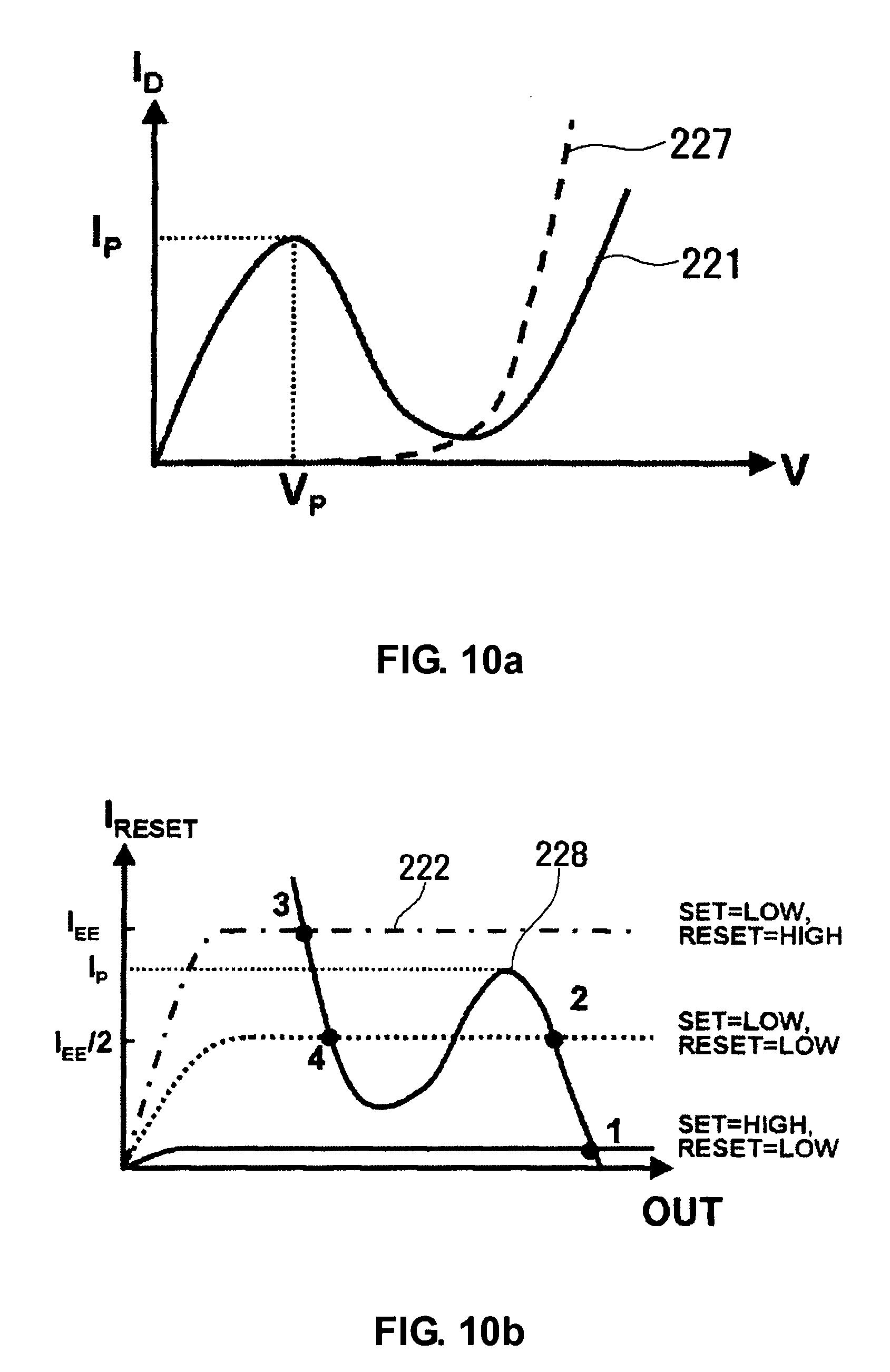 patent us7573310  reset latch circuit  schmitt