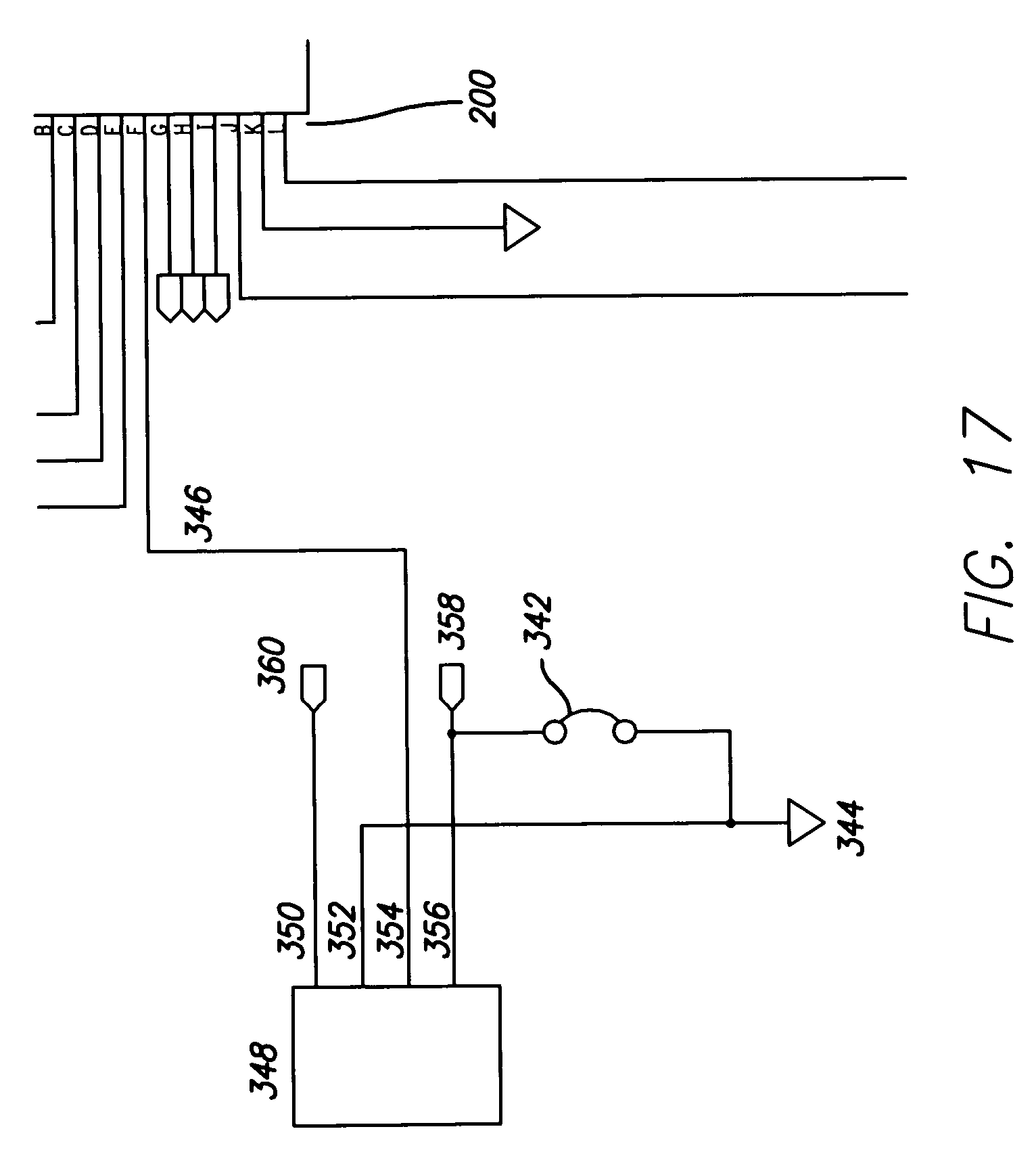 12v winch motor wiring diagram images ramsey winch motor wiring motor wiring diagram patent drawing shih hsin electric