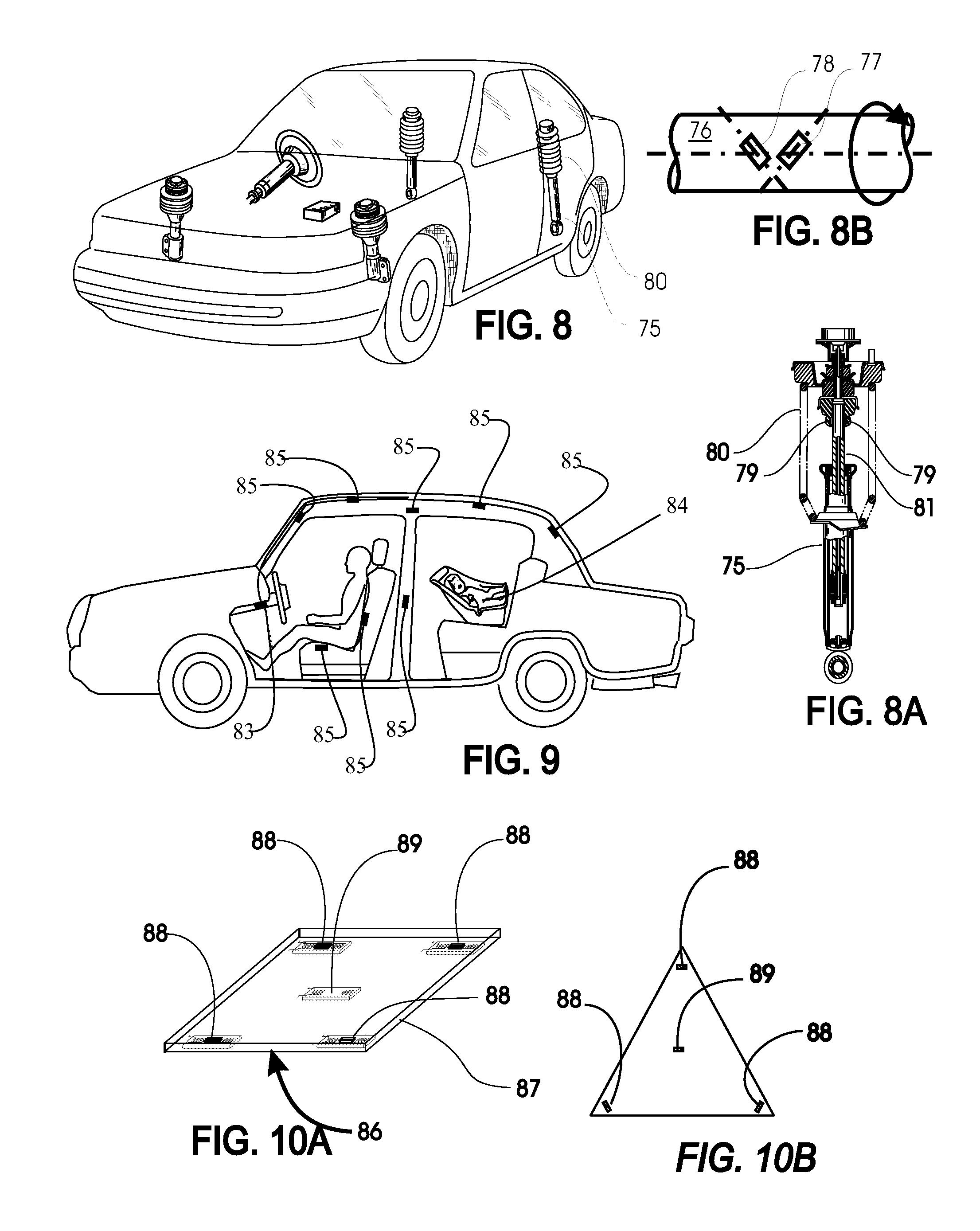patent us7580782