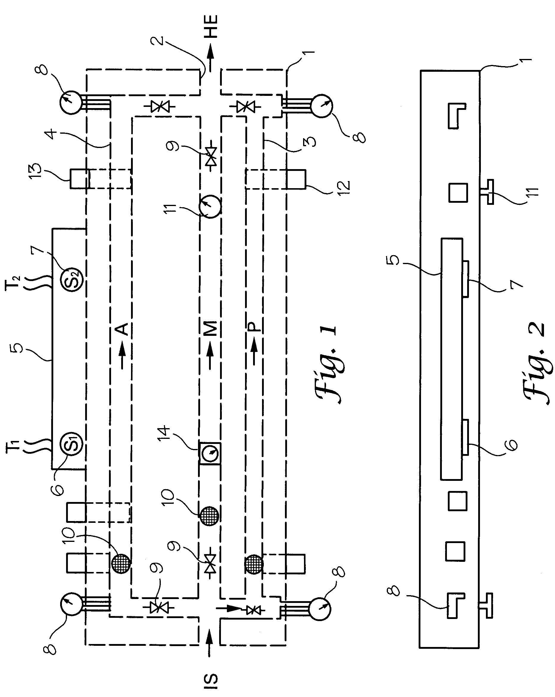 Patent Us7581517 Automatic By Pass Safety Cooling System For Fire Engine Block Water Jacket Diagram Drawing