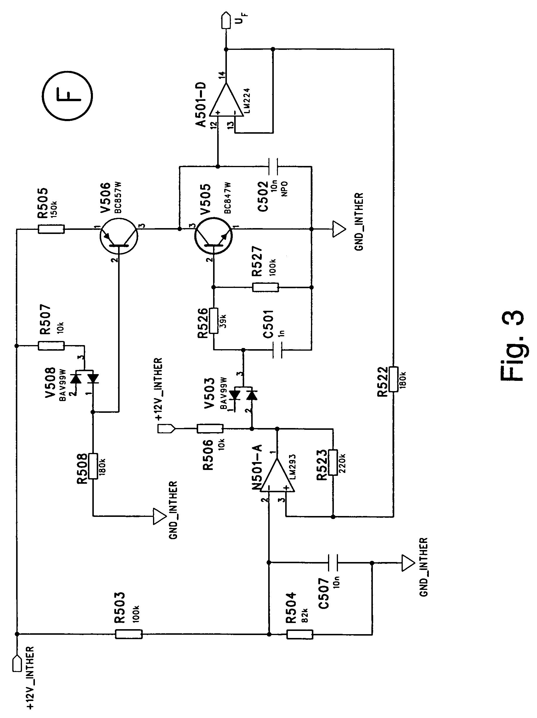 patent us7592820