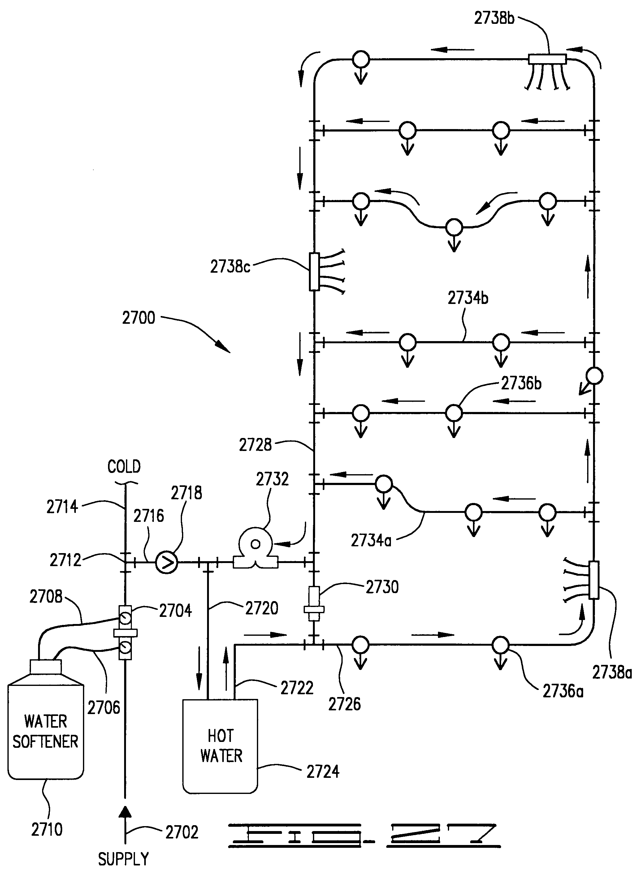 US7592921 in addition Military Fire Plan Symbols besides Typical Fire Alarm System Wiring Diagram also US5644293 besides Typical Fire Alarm System Wiring Diagram. on fire alarm wiring classifications