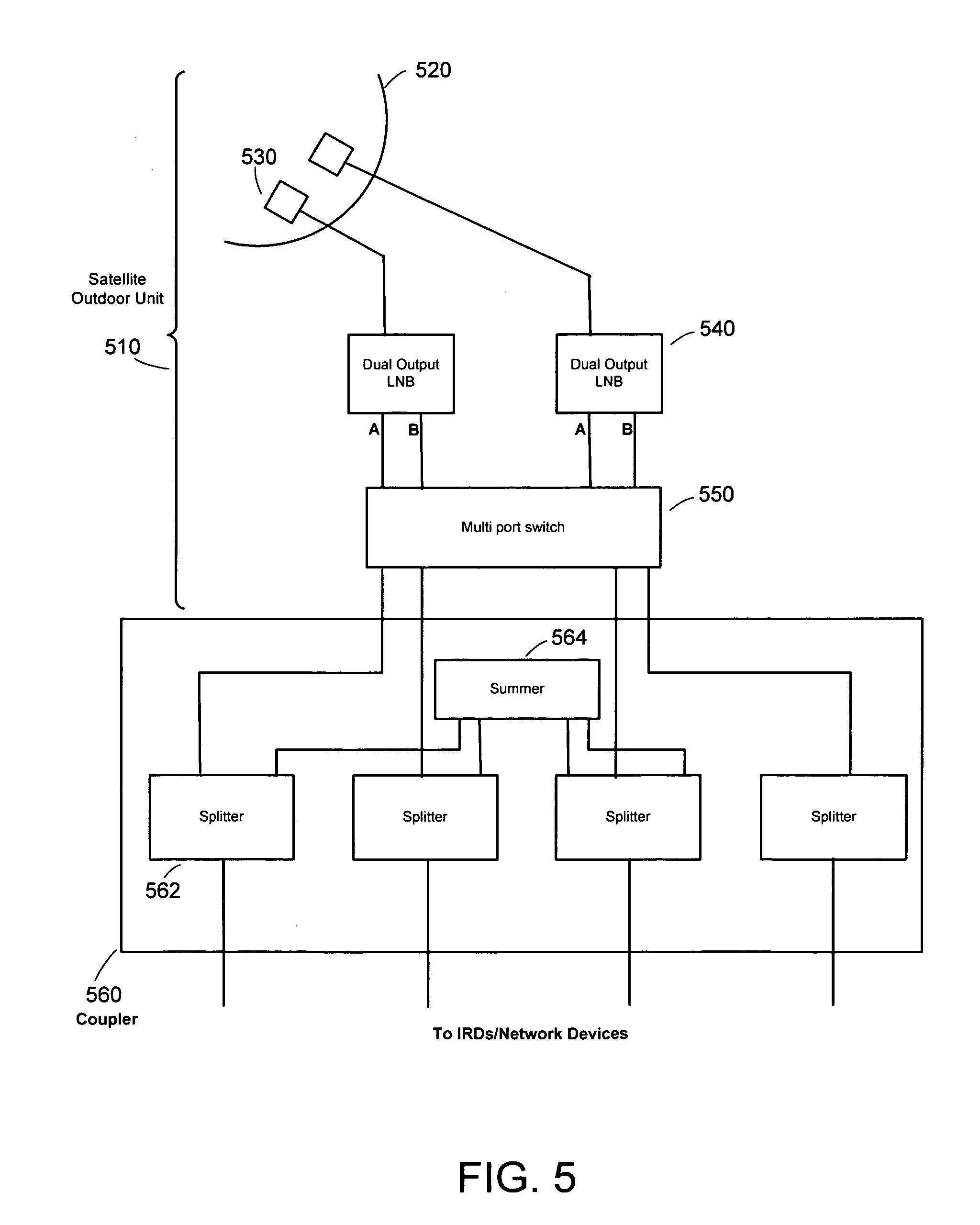 patent us7594249