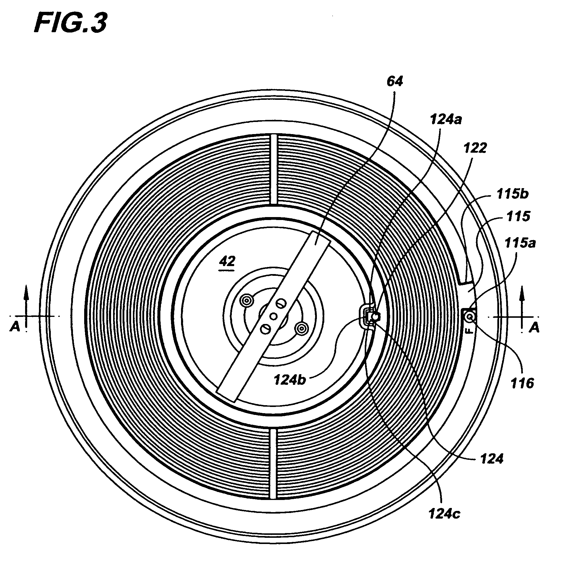 patent us7600623