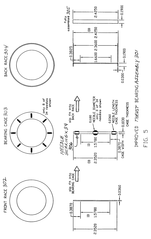 700r4 transmission history