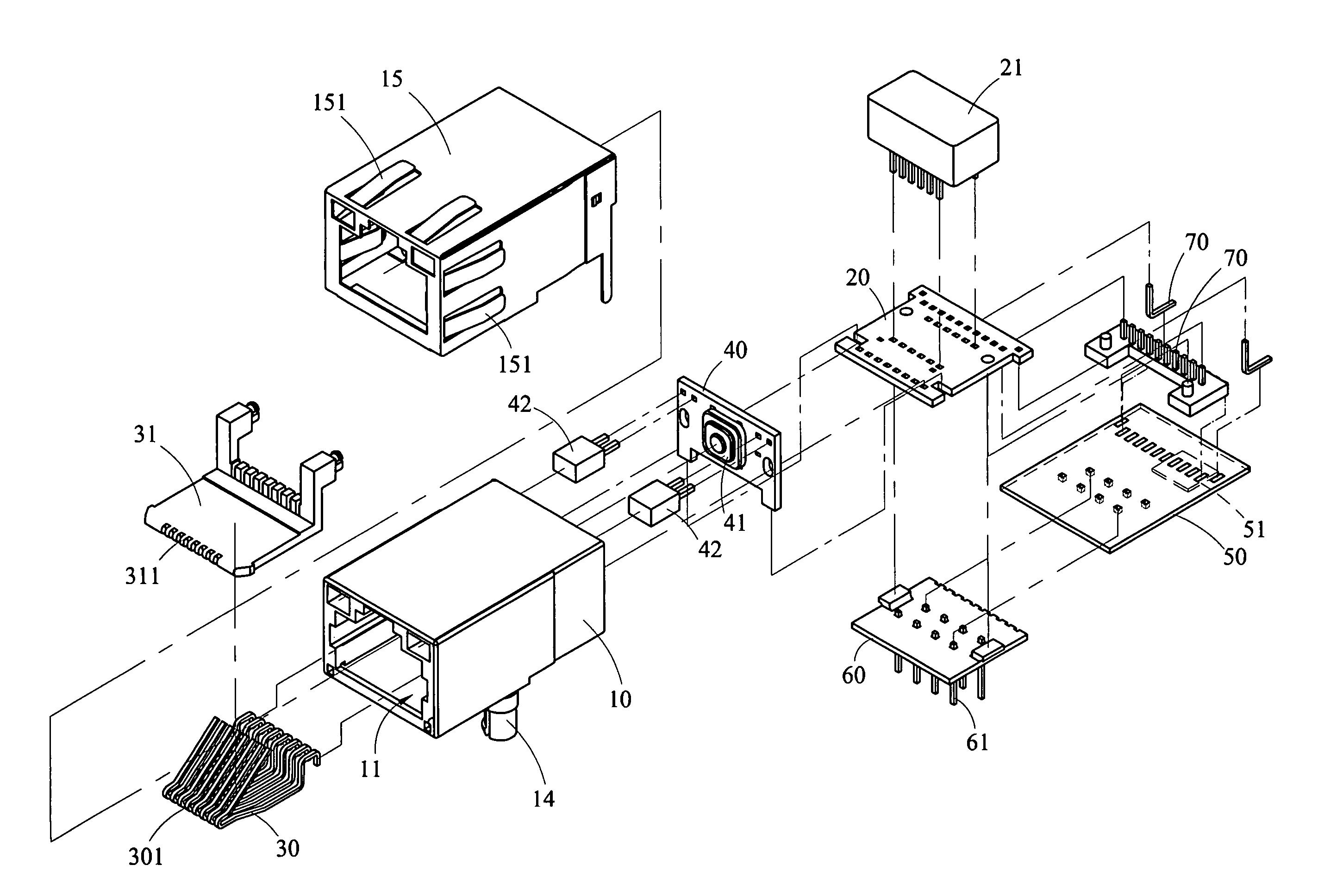 patent us7611383