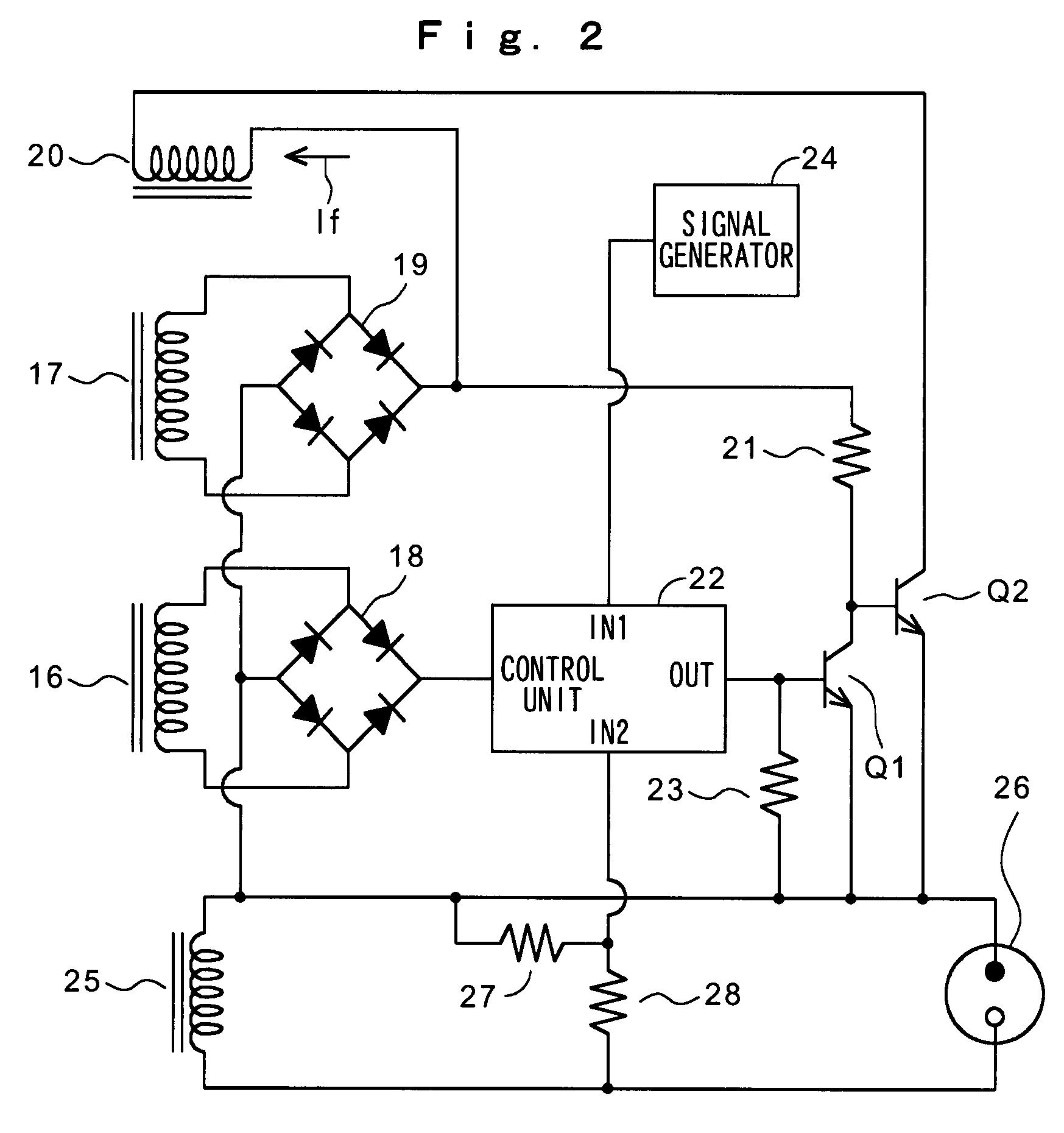 patent us7612460 - engine-driven power generator