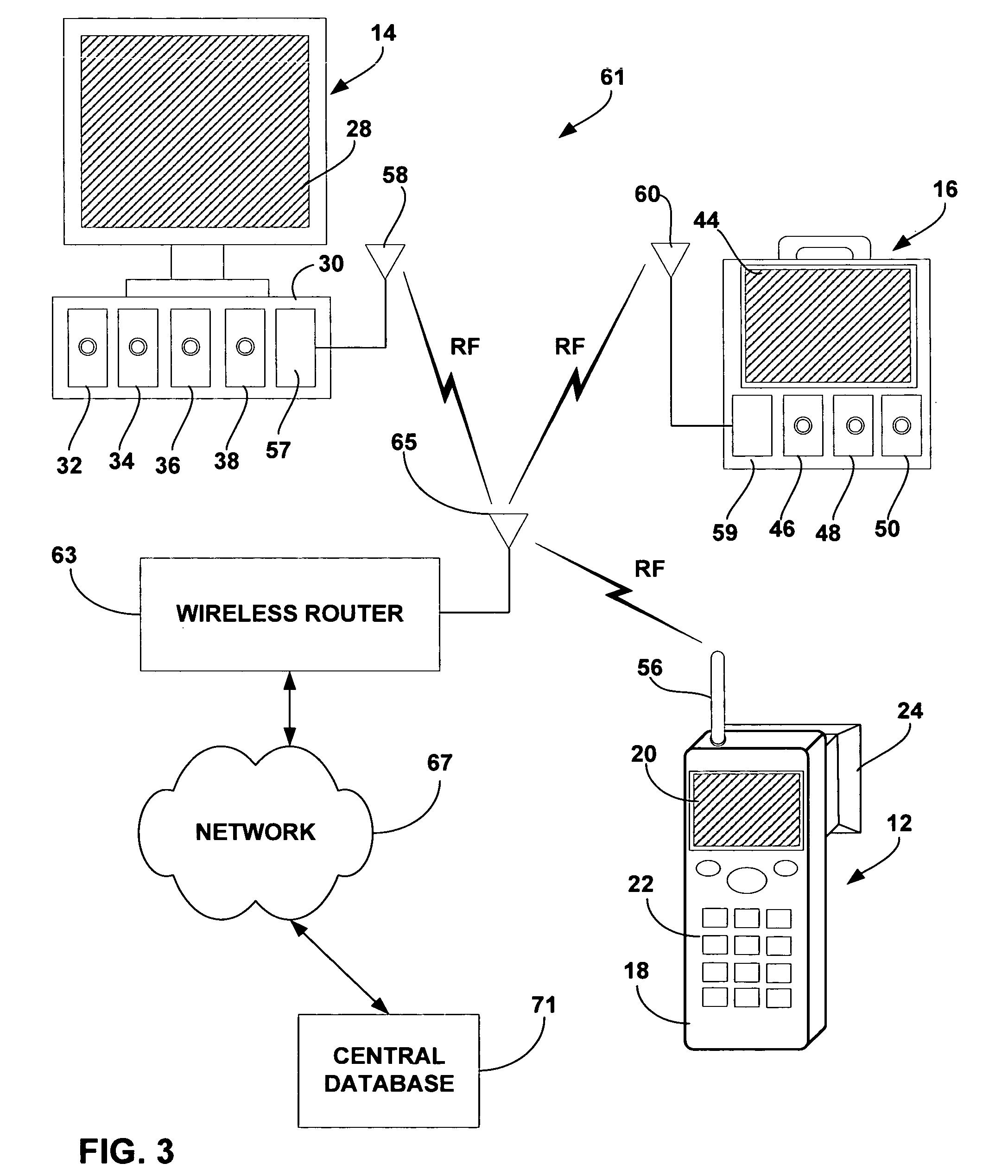 patent us7614743