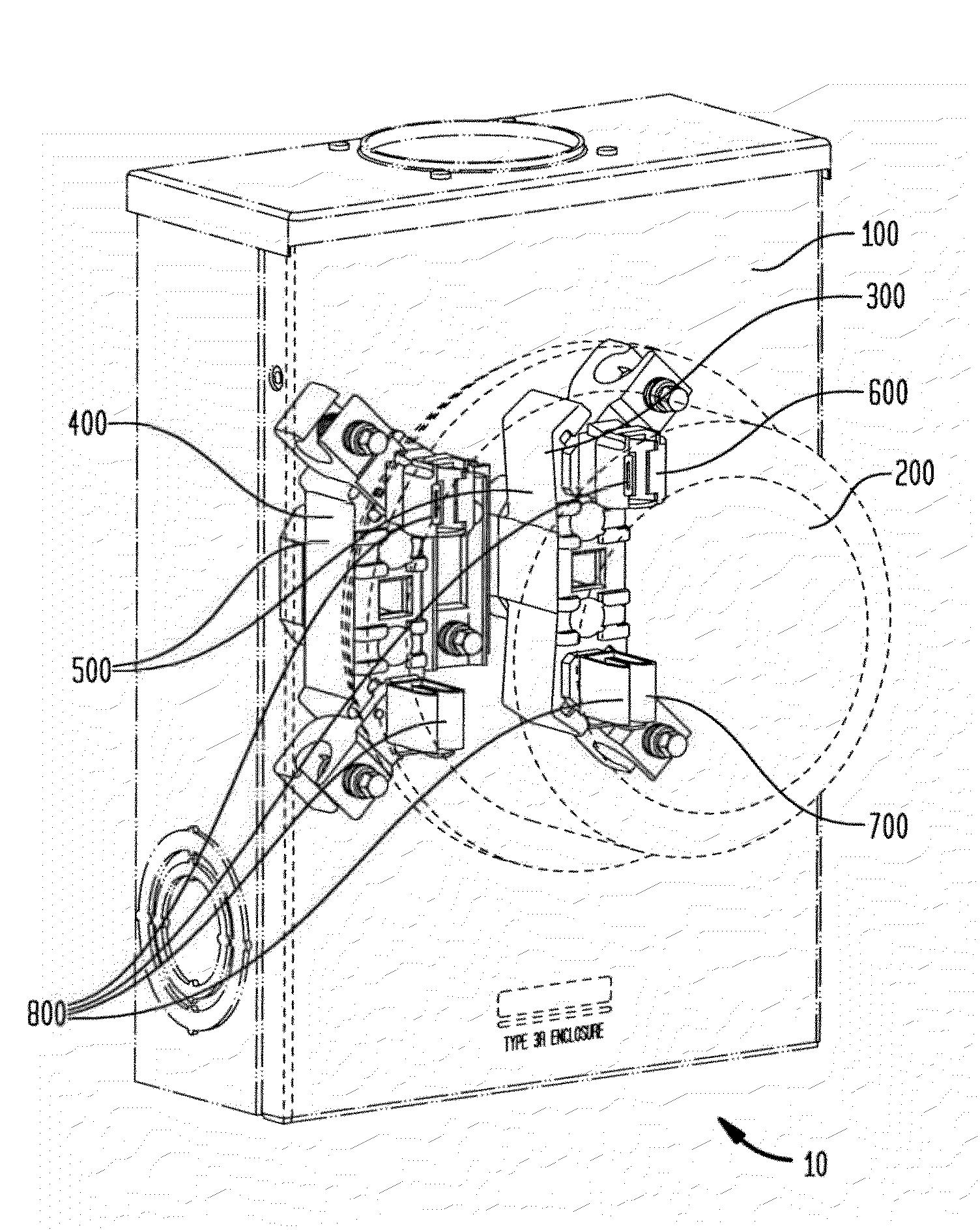 patent us7614908