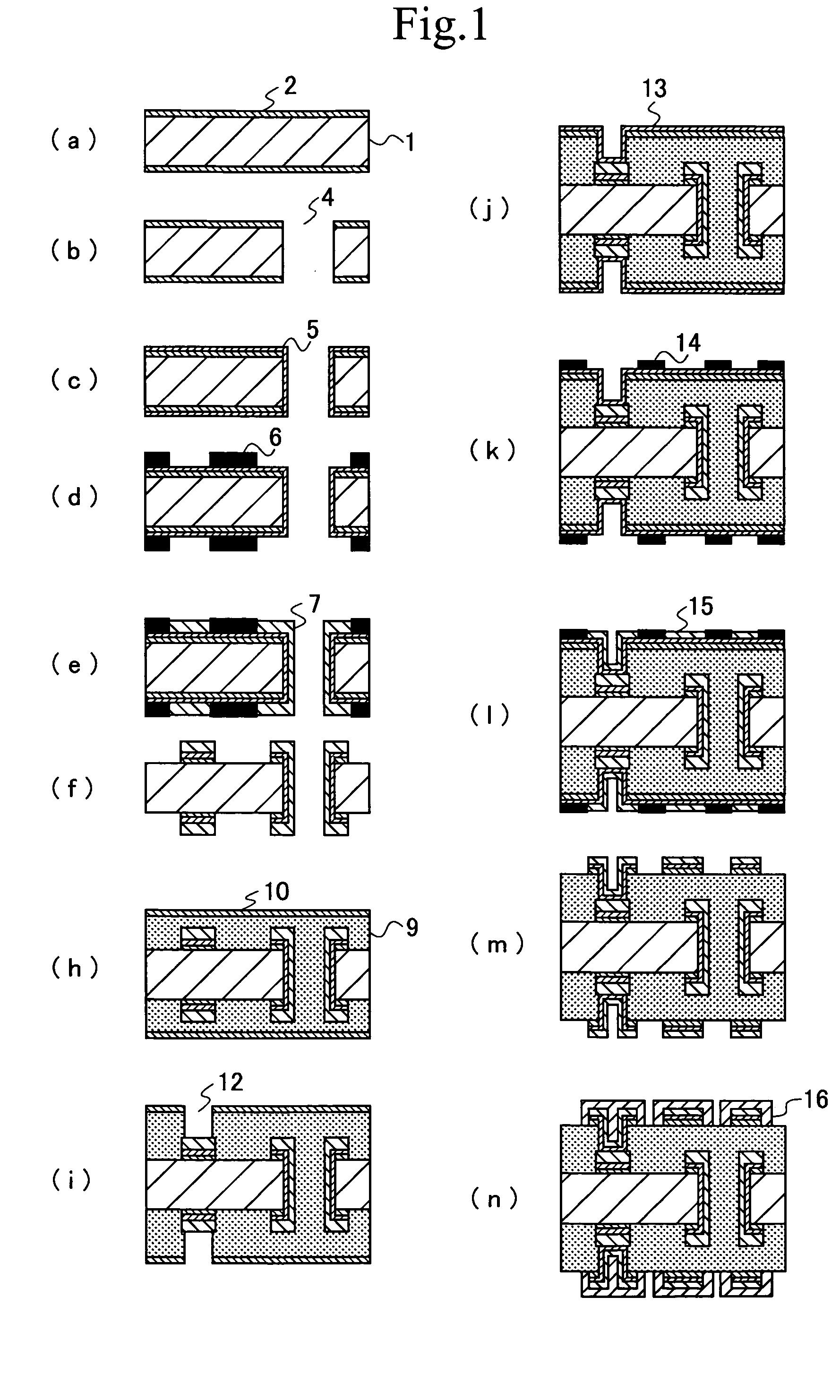 patent us7615277