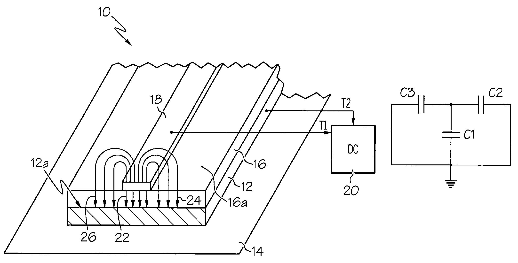 patent us7616011