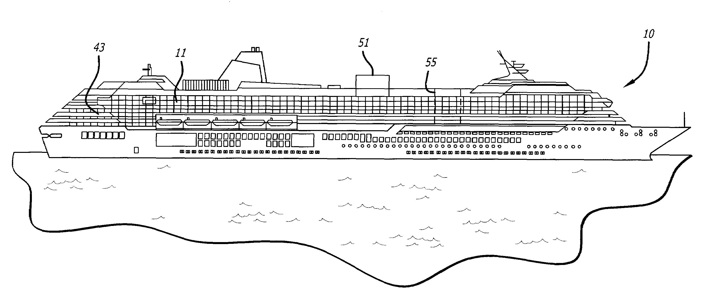 Carnival Cruise Ship Drawing Detlandcom - Draw a cruise ship