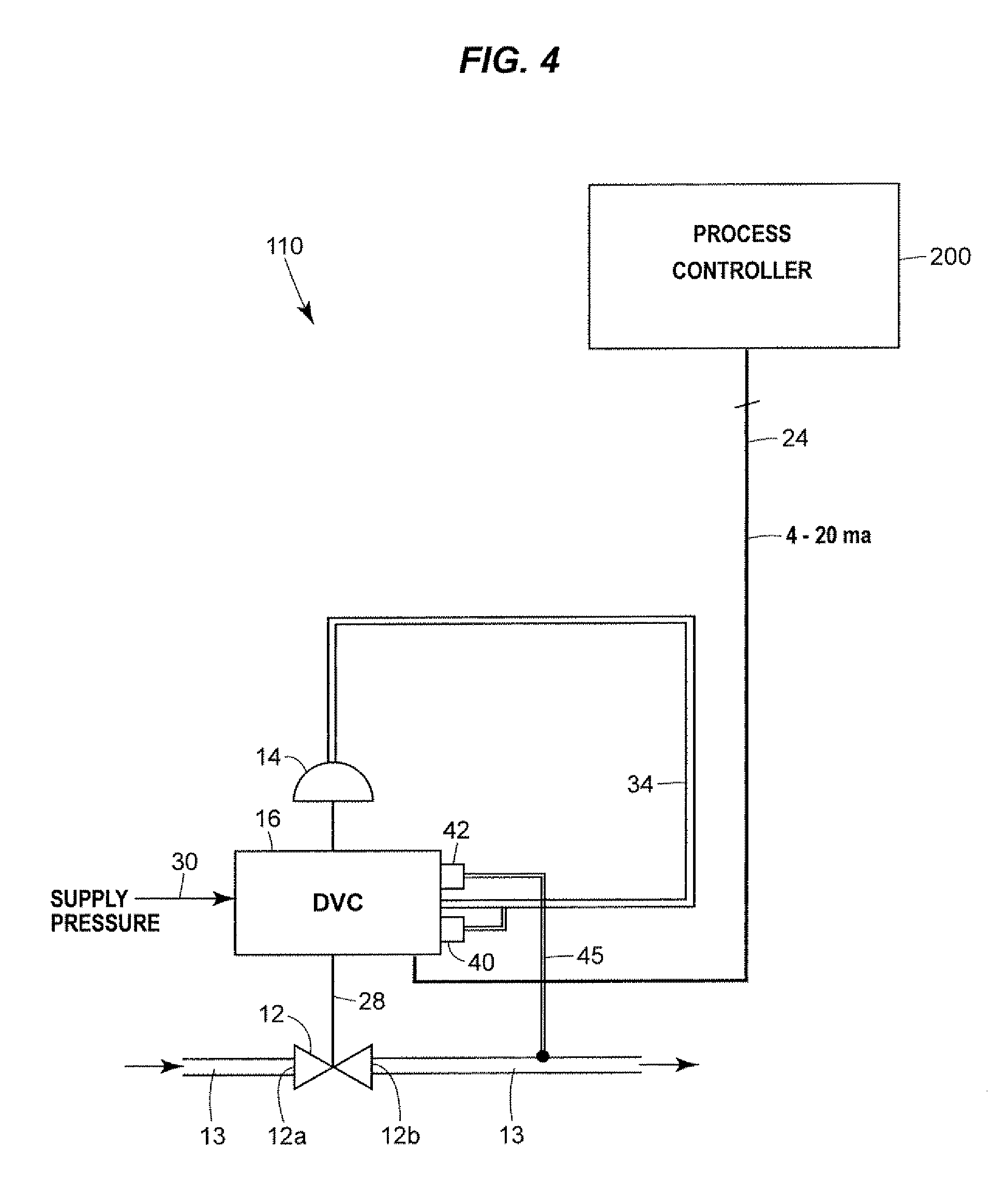 patent us7621293 versatile emergency shutdown device controller patent drawing
