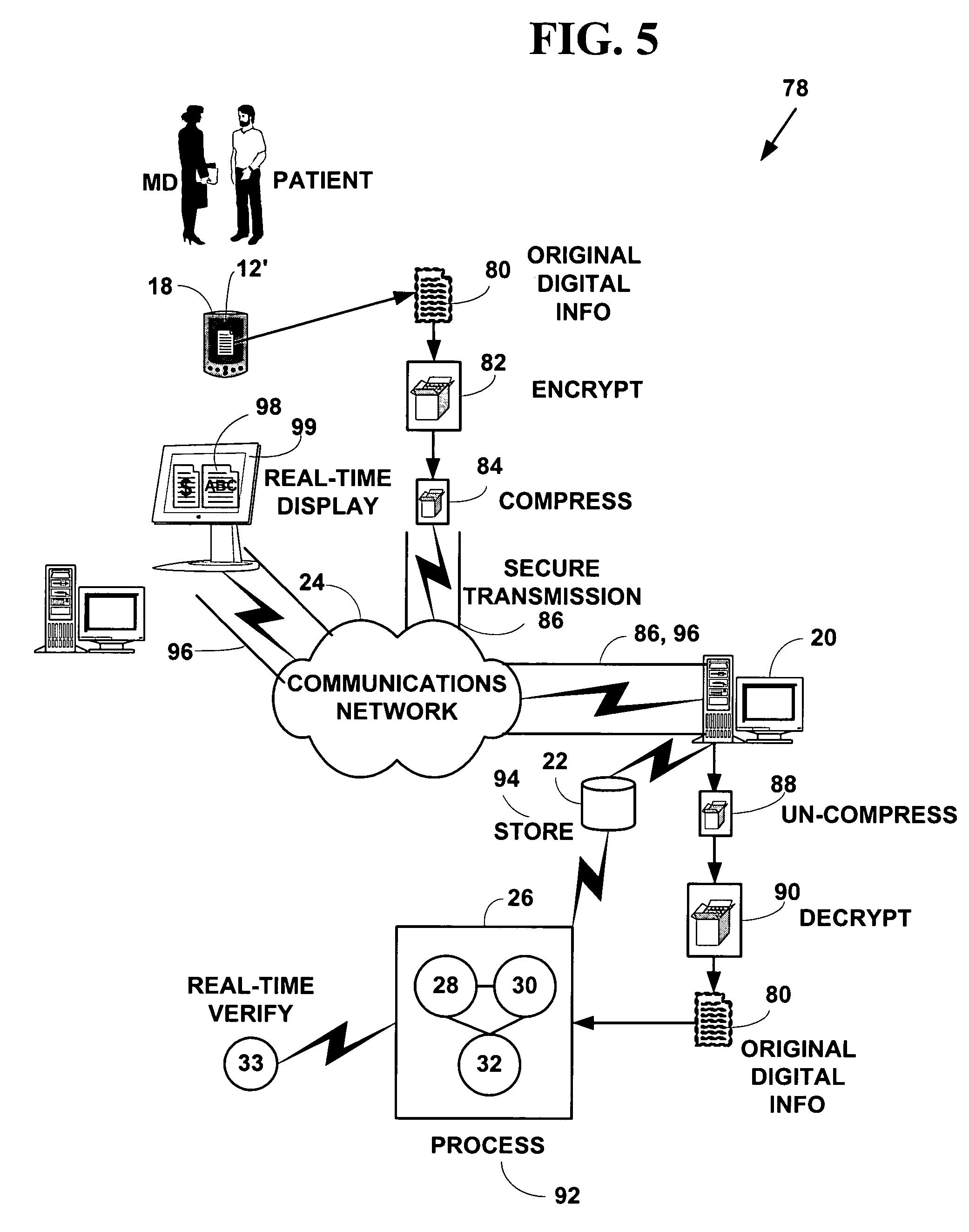 patent us7624027