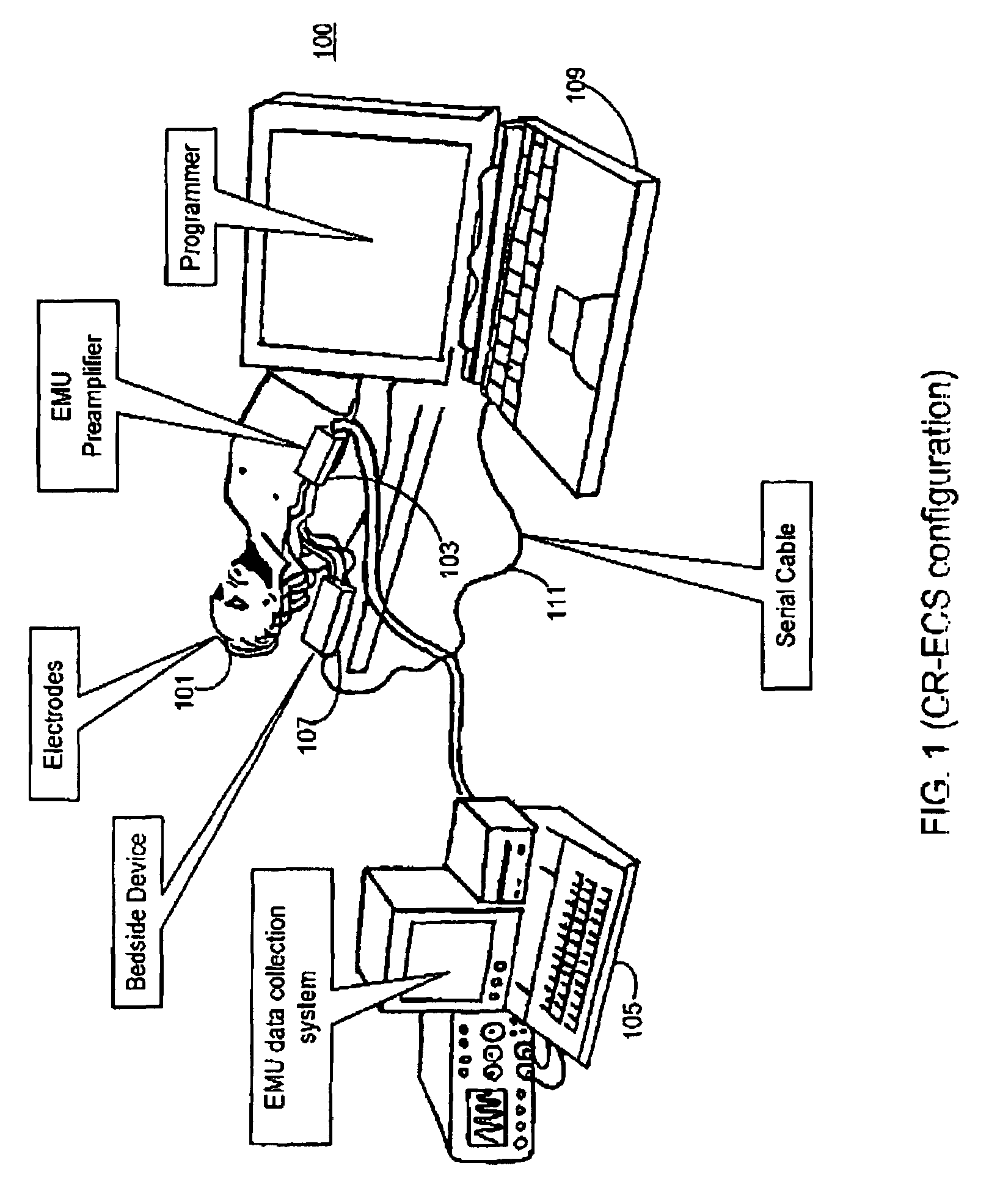 patent us7624293 synchronization and calibration of clocks for a ADT Sign patent drawing