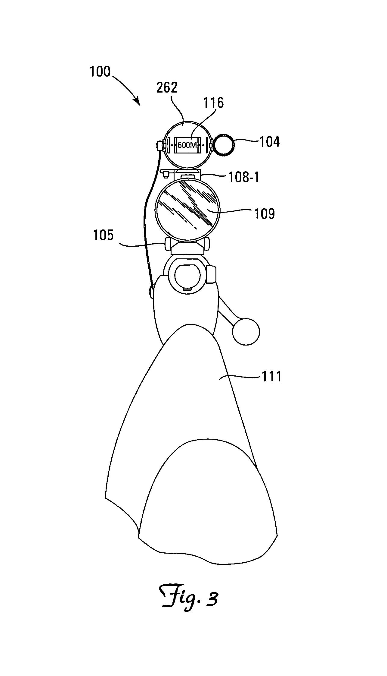 patent us7643132 - range finder