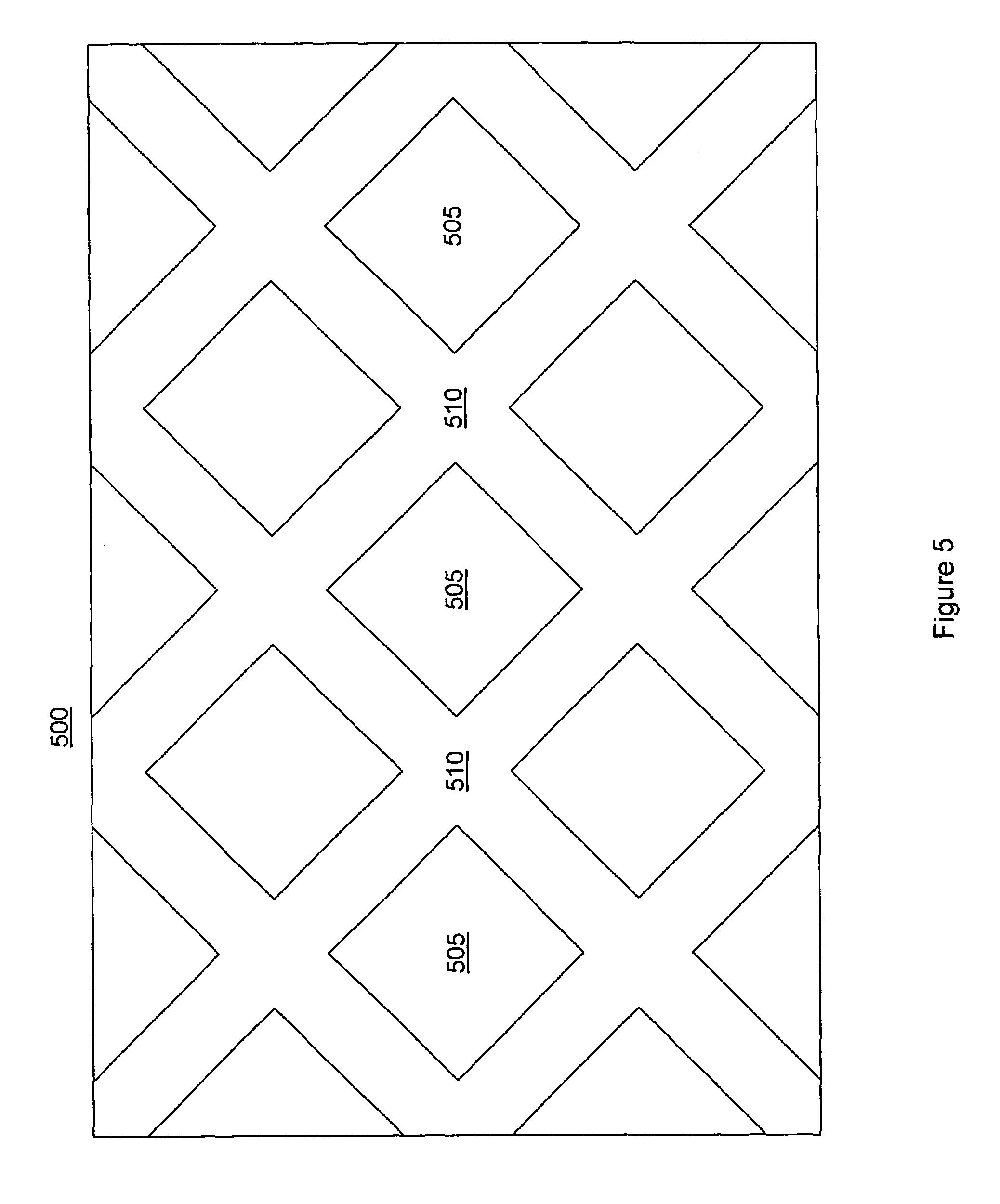 patent us7645673