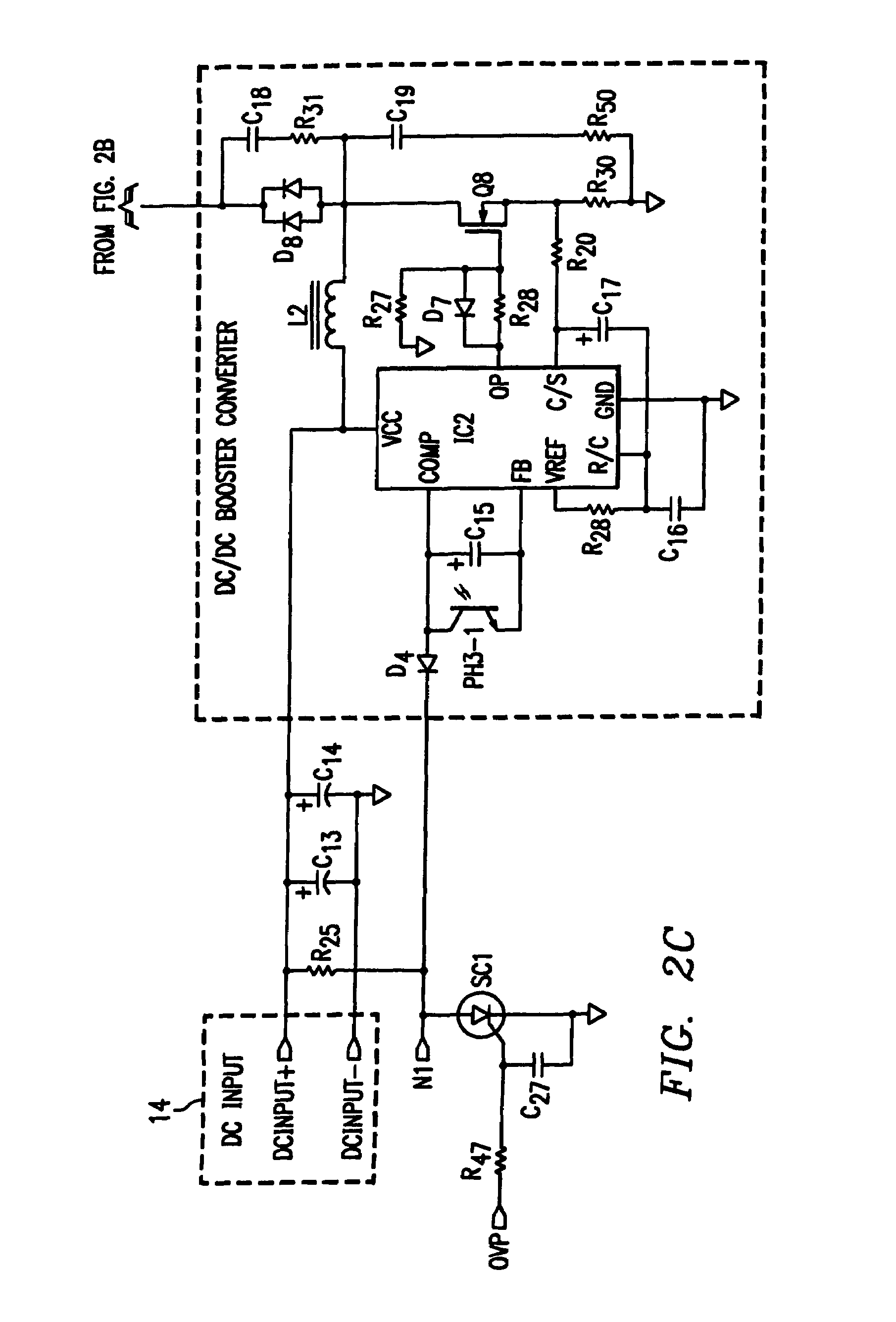 patent us7646620 - ac  dc power converter