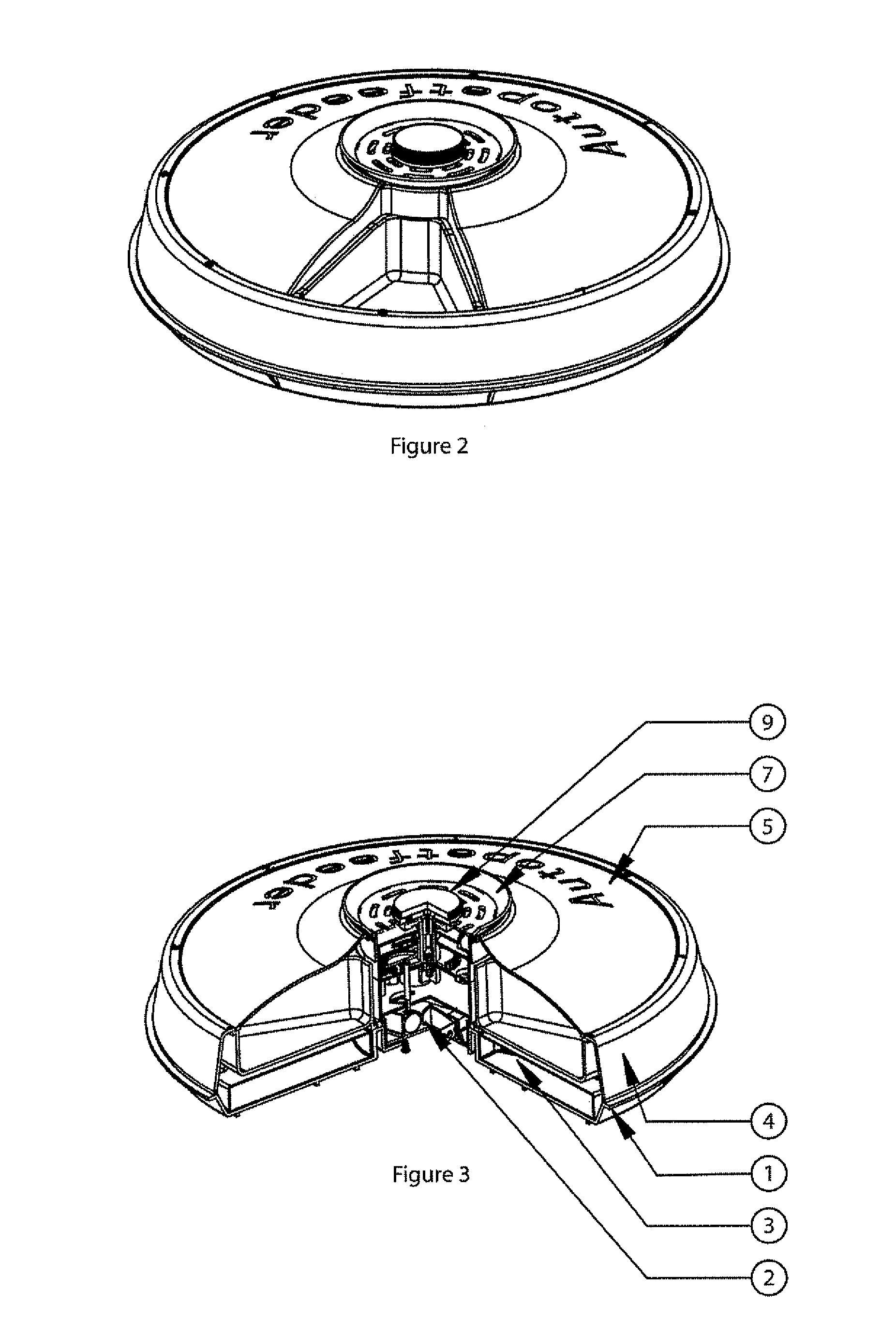 patent us7650855 - automatic pet feeder