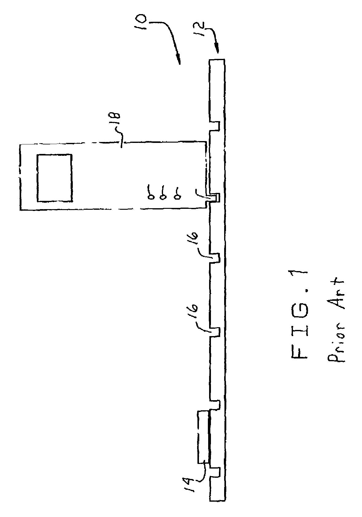 patent us7656846
