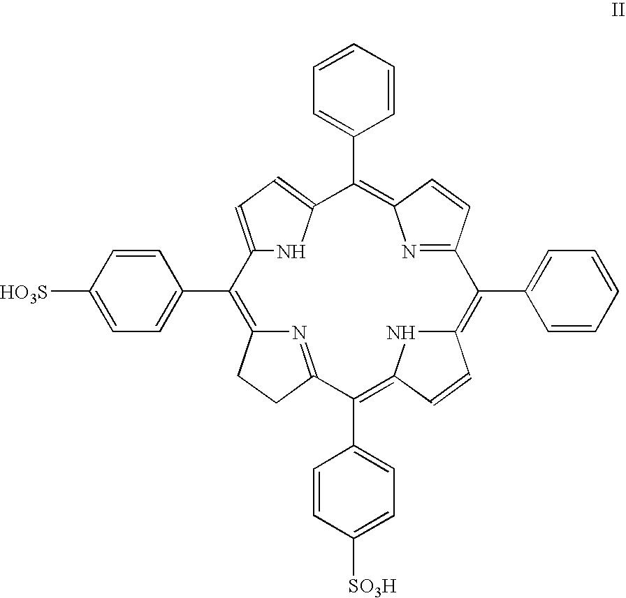 Meso Phenyl Rings