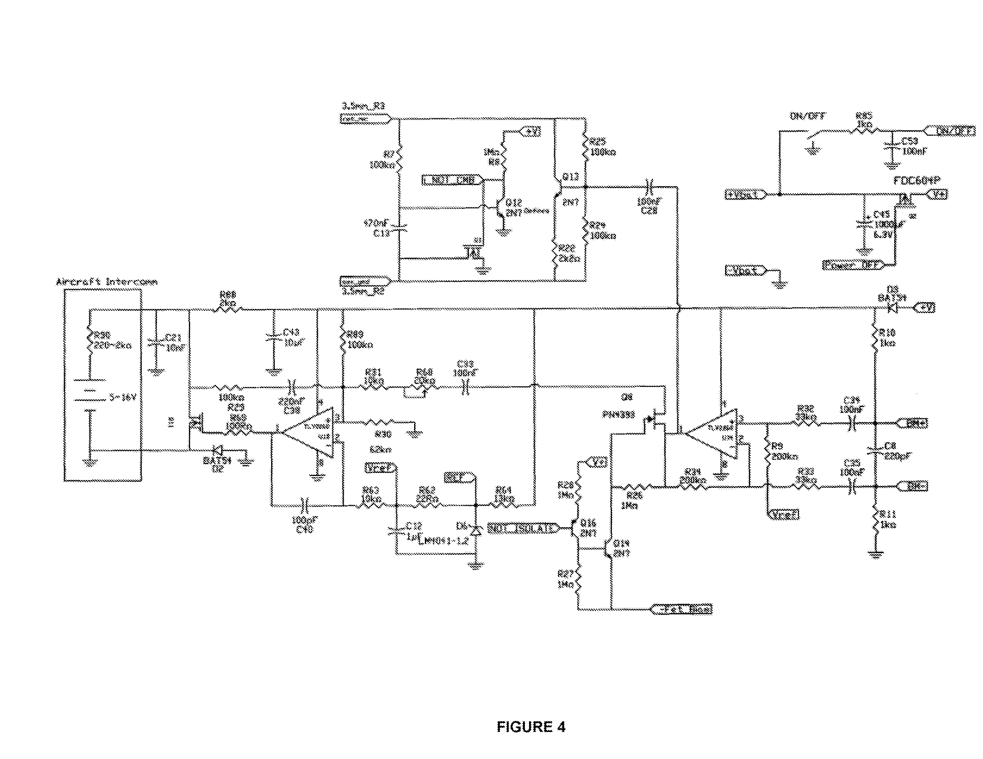 aviation intercom wiring diagram aircraft diagram elsavadorla