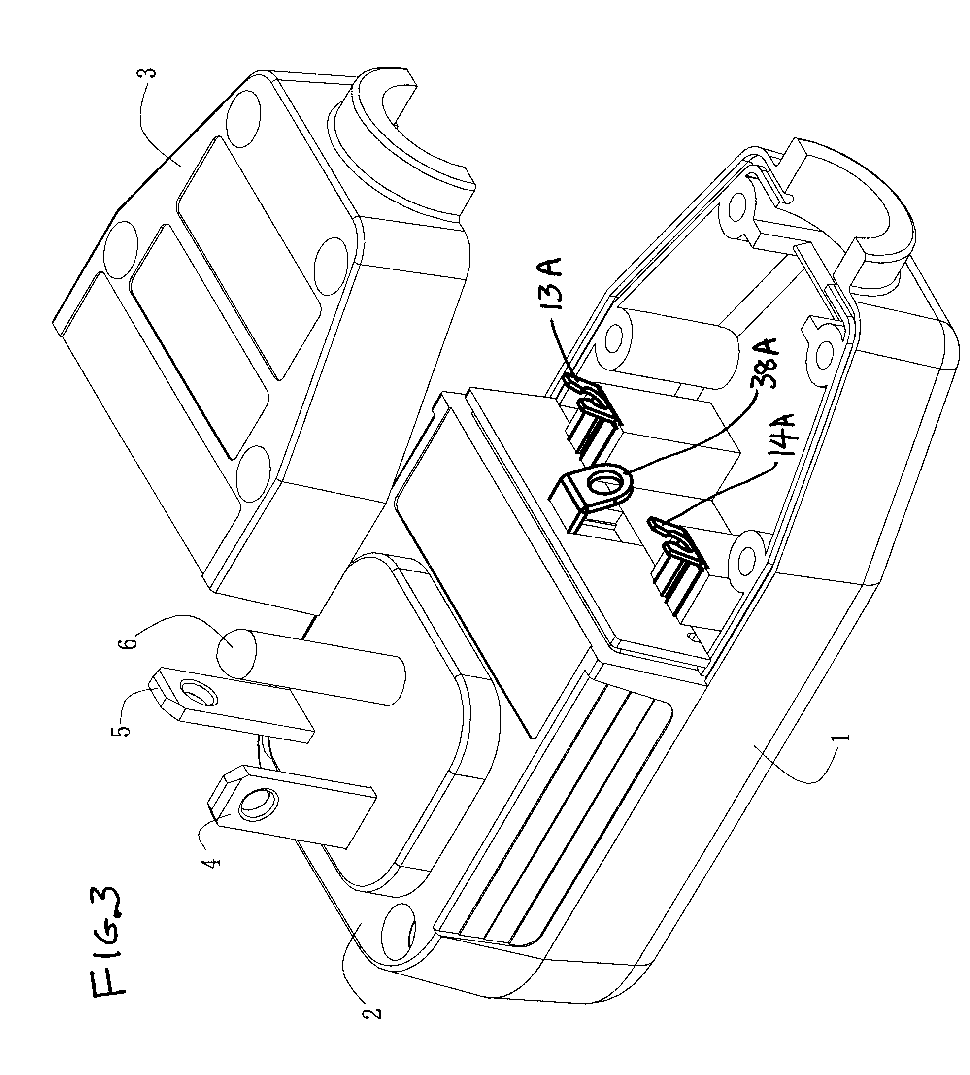 patent us7672098 - power plug with leakage current detection and protection circuit