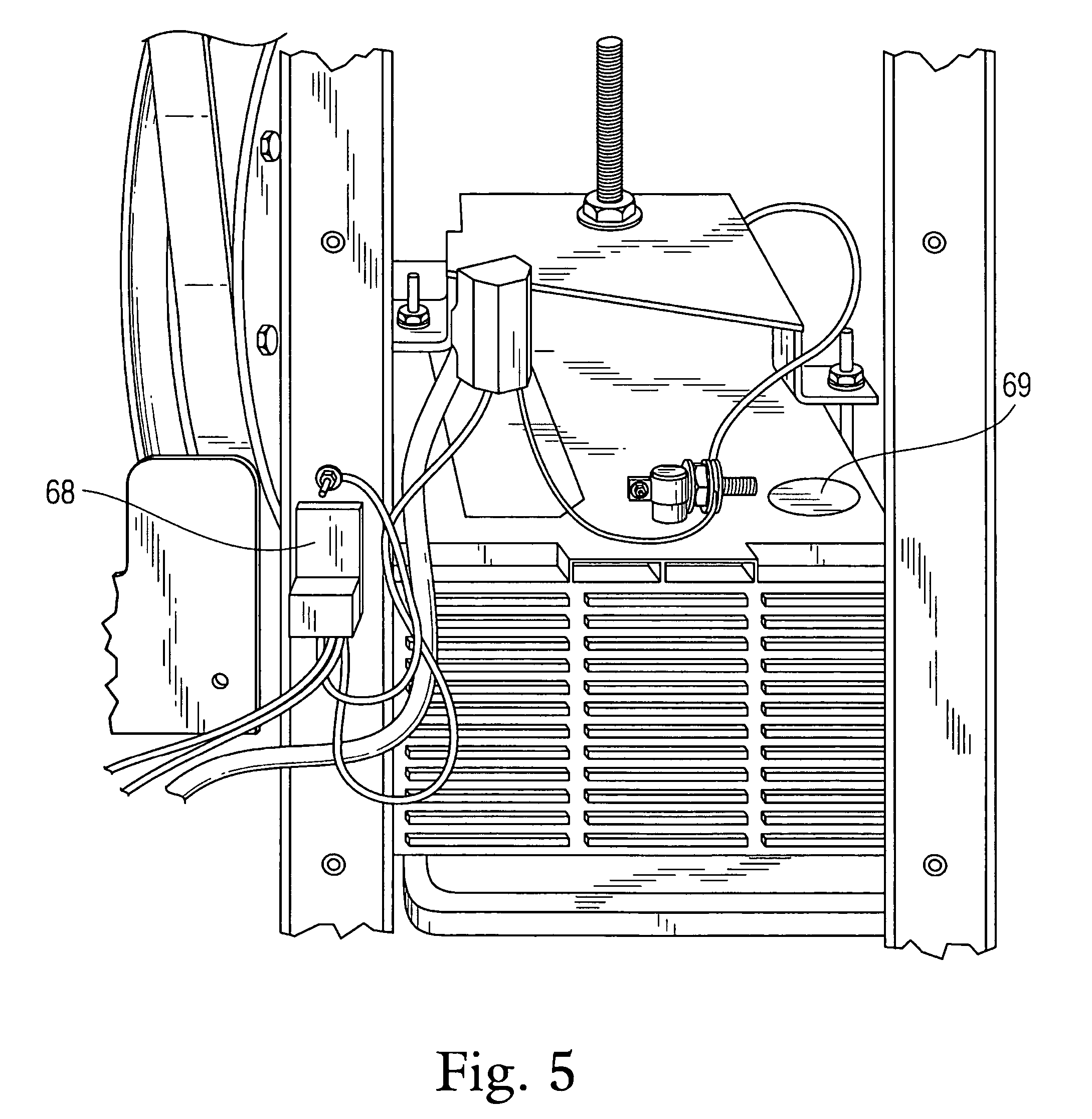 US07673466 20100309 D00005 patent us7673466 auxiliary power device for refrigerated trucks  at n-0.co