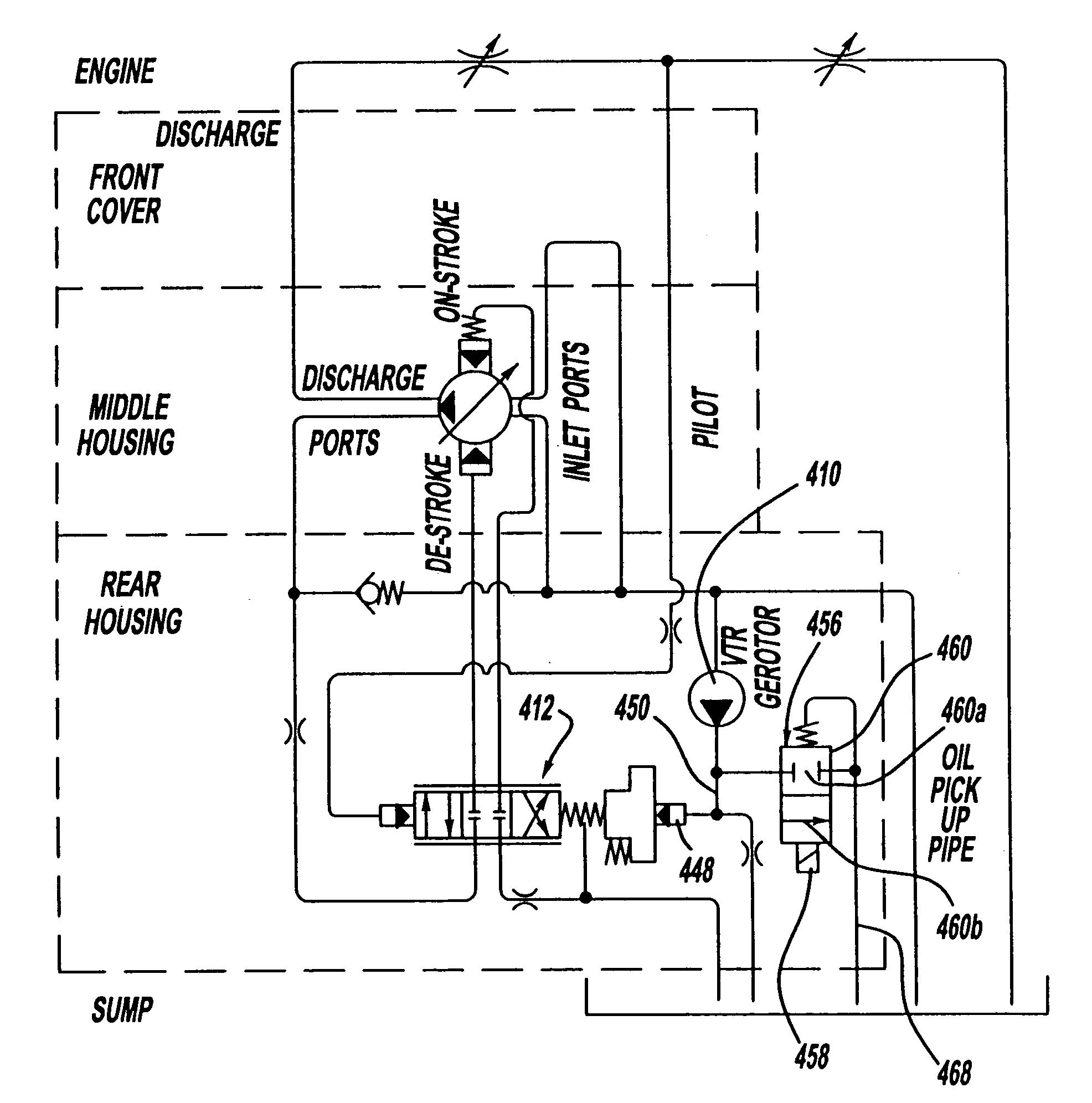 engine lubrication system oil pressure  engine  free