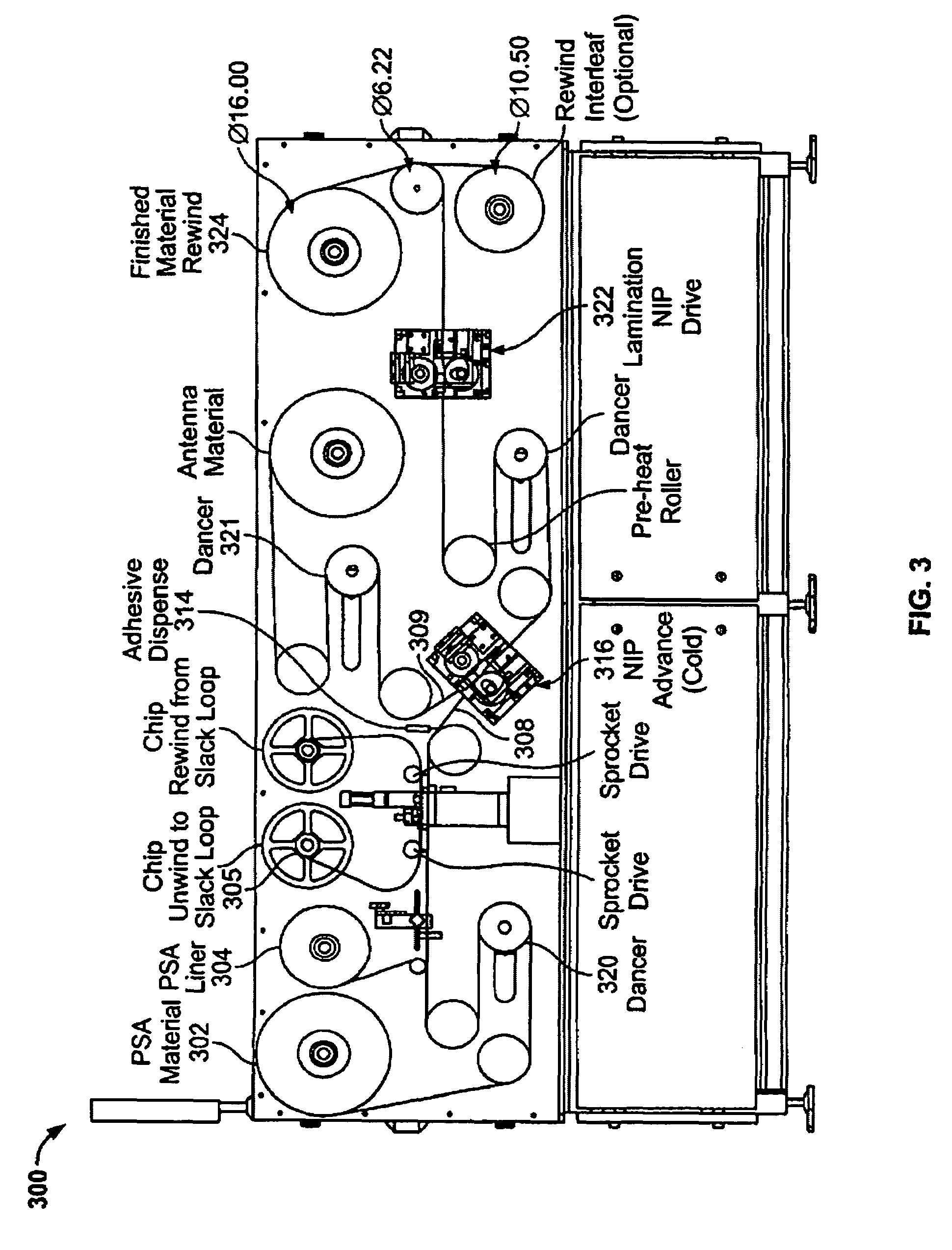 patent us7674649