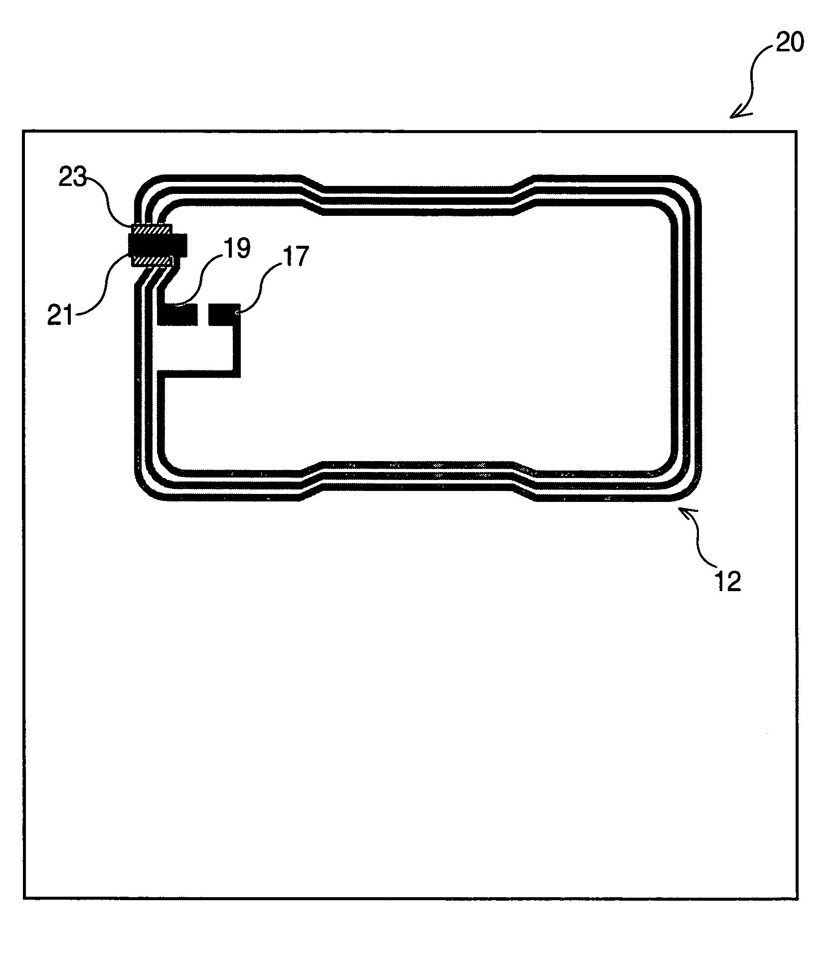 radio frequency identification device pdf