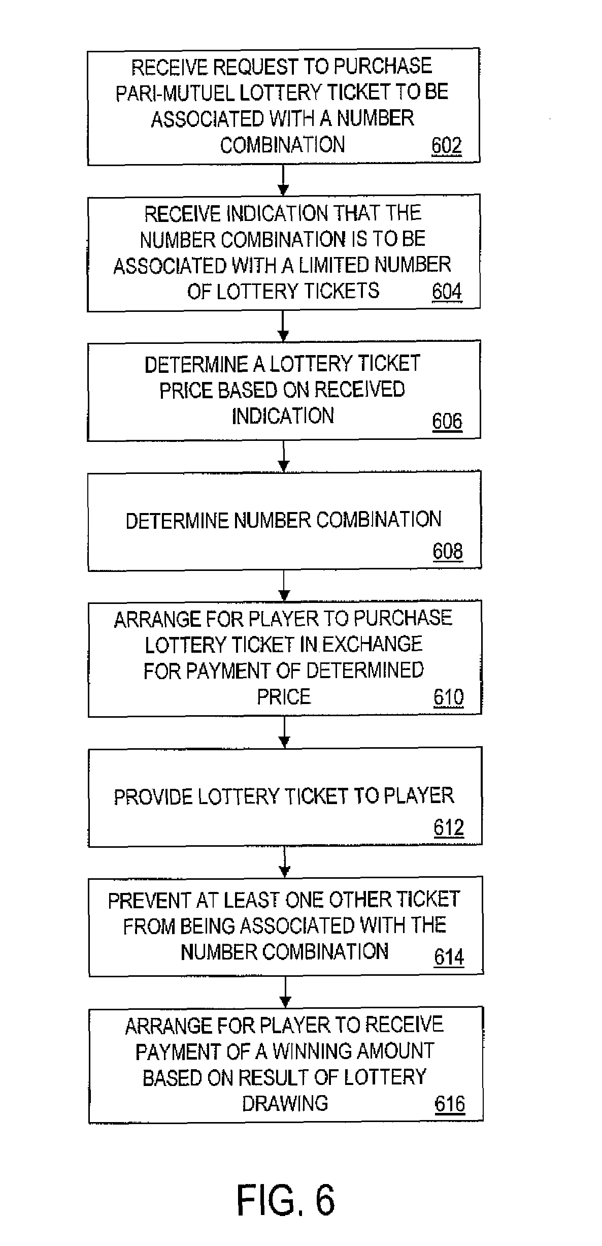 William hill irish lottery patent illegal gambling crimes