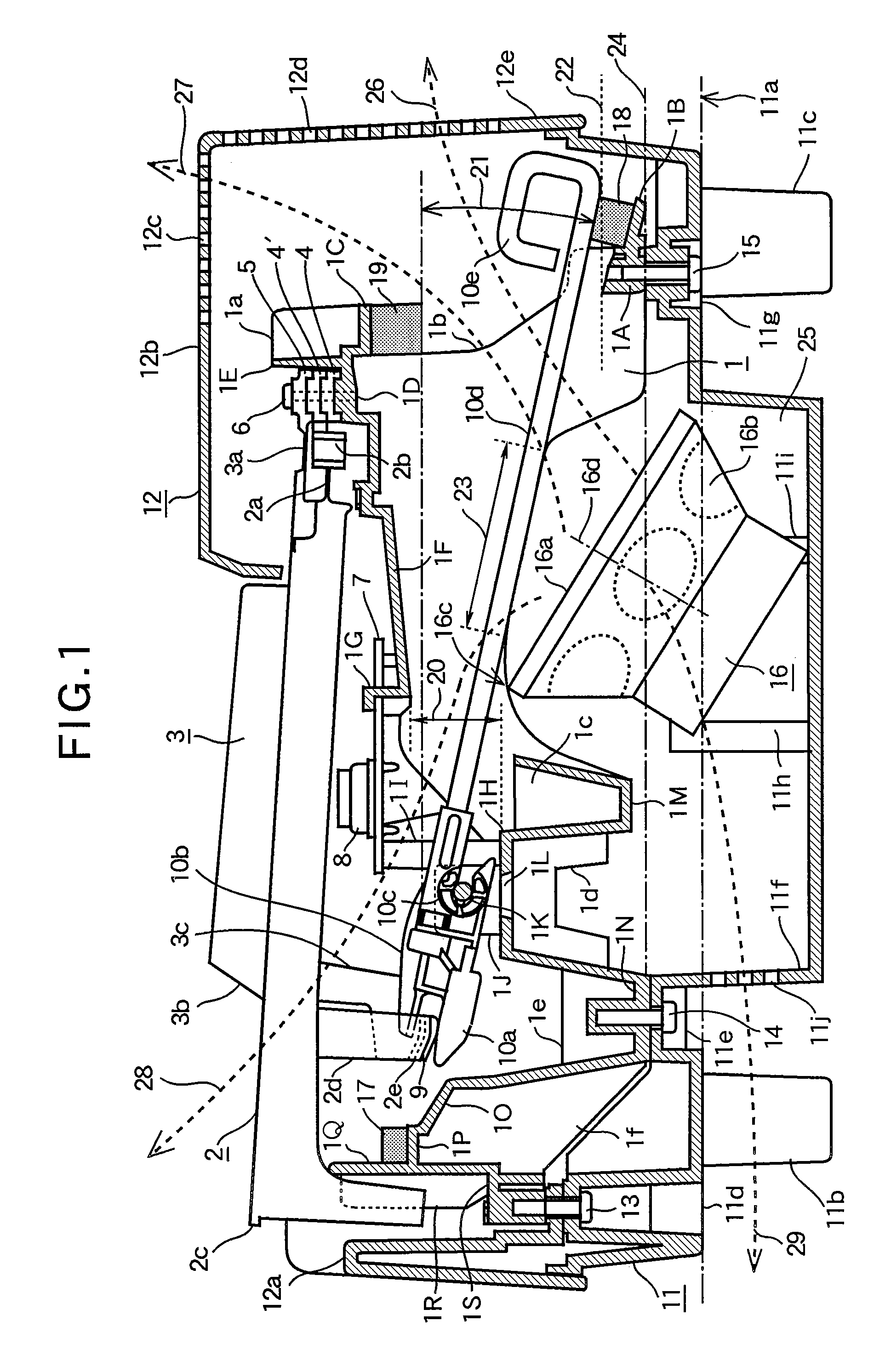 Patent US Electronic Keyboard Instrument Google Patents - Map us keyboard