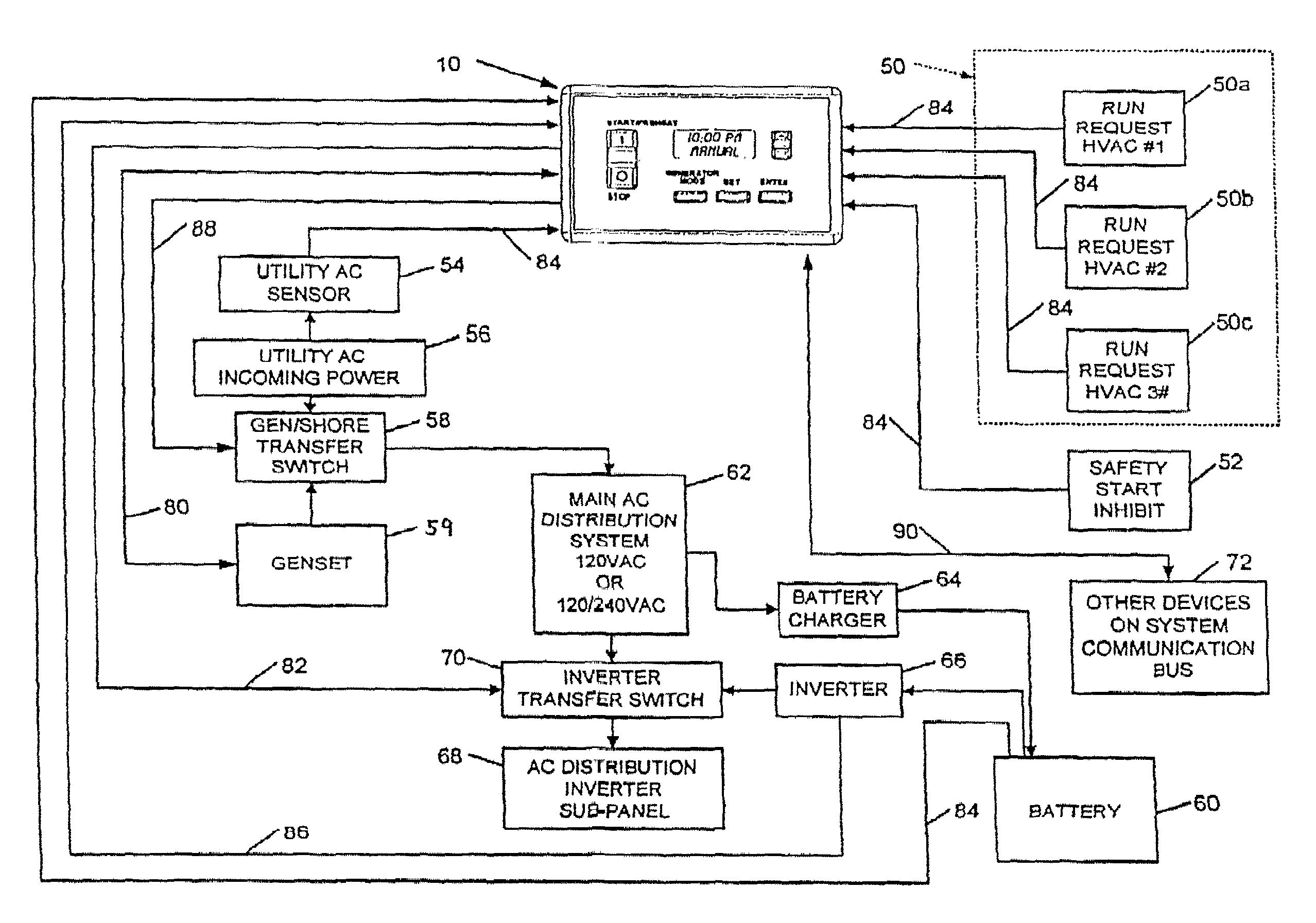 Awesome Generator Onan Wiring Circuit Diagram Photos - Wiring ...