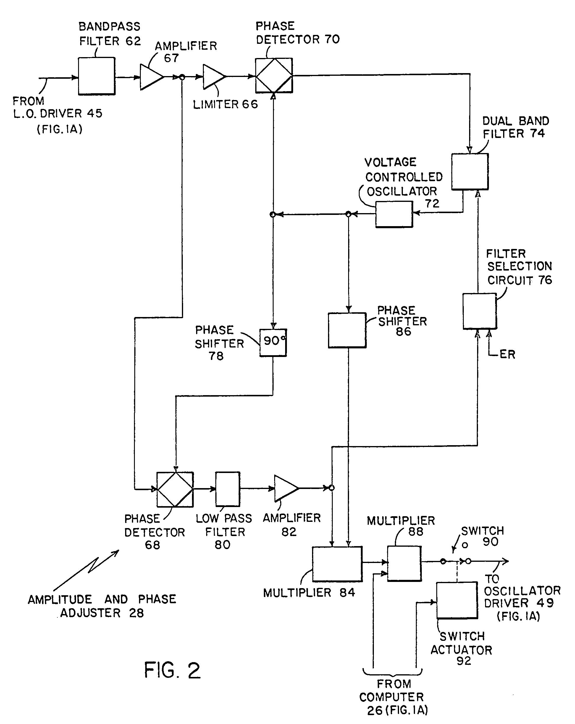 Patent Us7696460 Frequency Adjusting Arrangement Google Patents L Filter Circuit Diagram Drawing