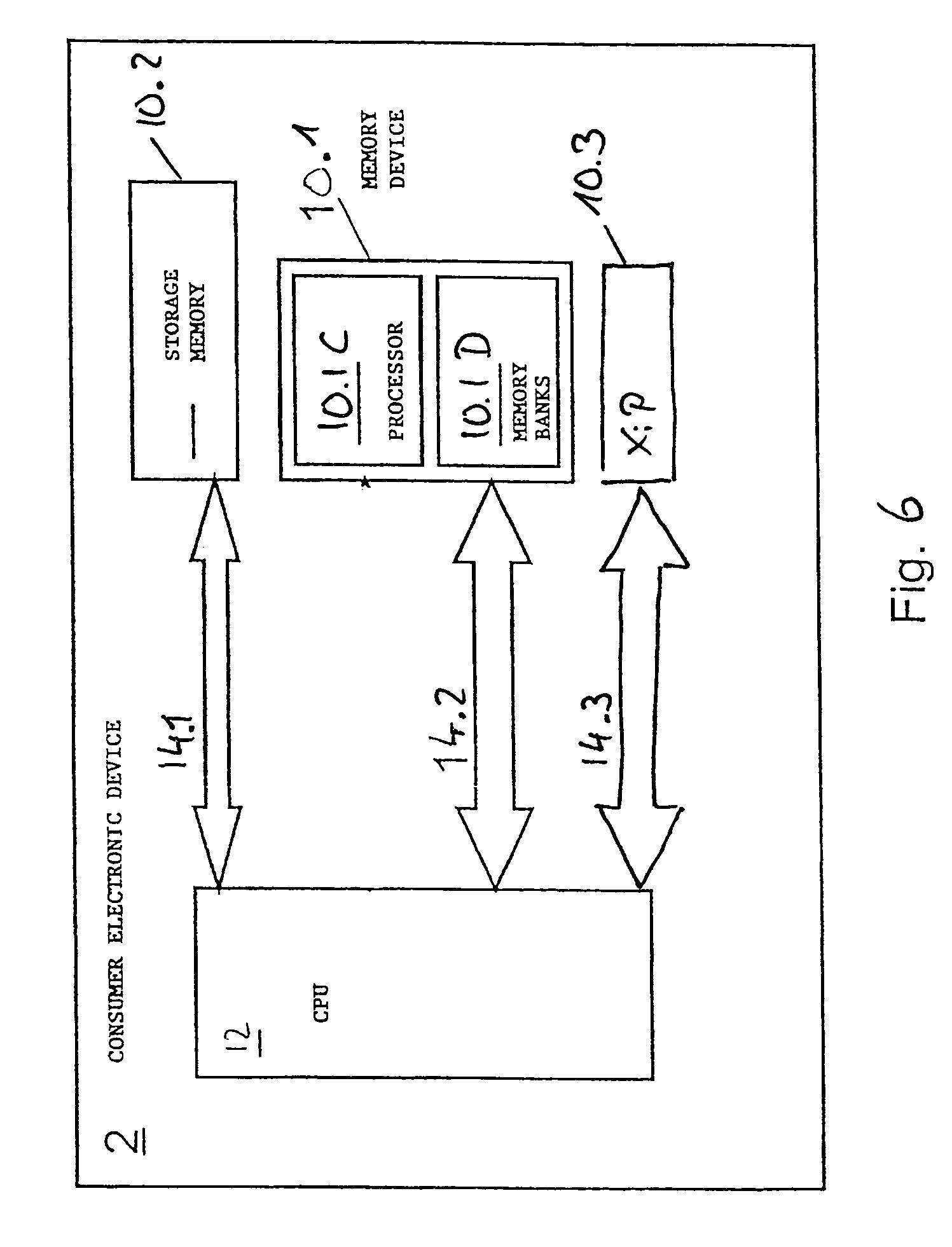patent us7702839