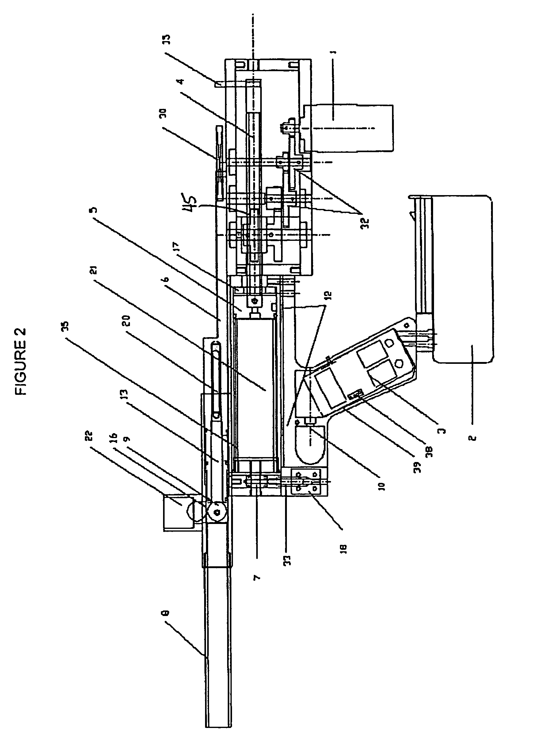 patent us7712462