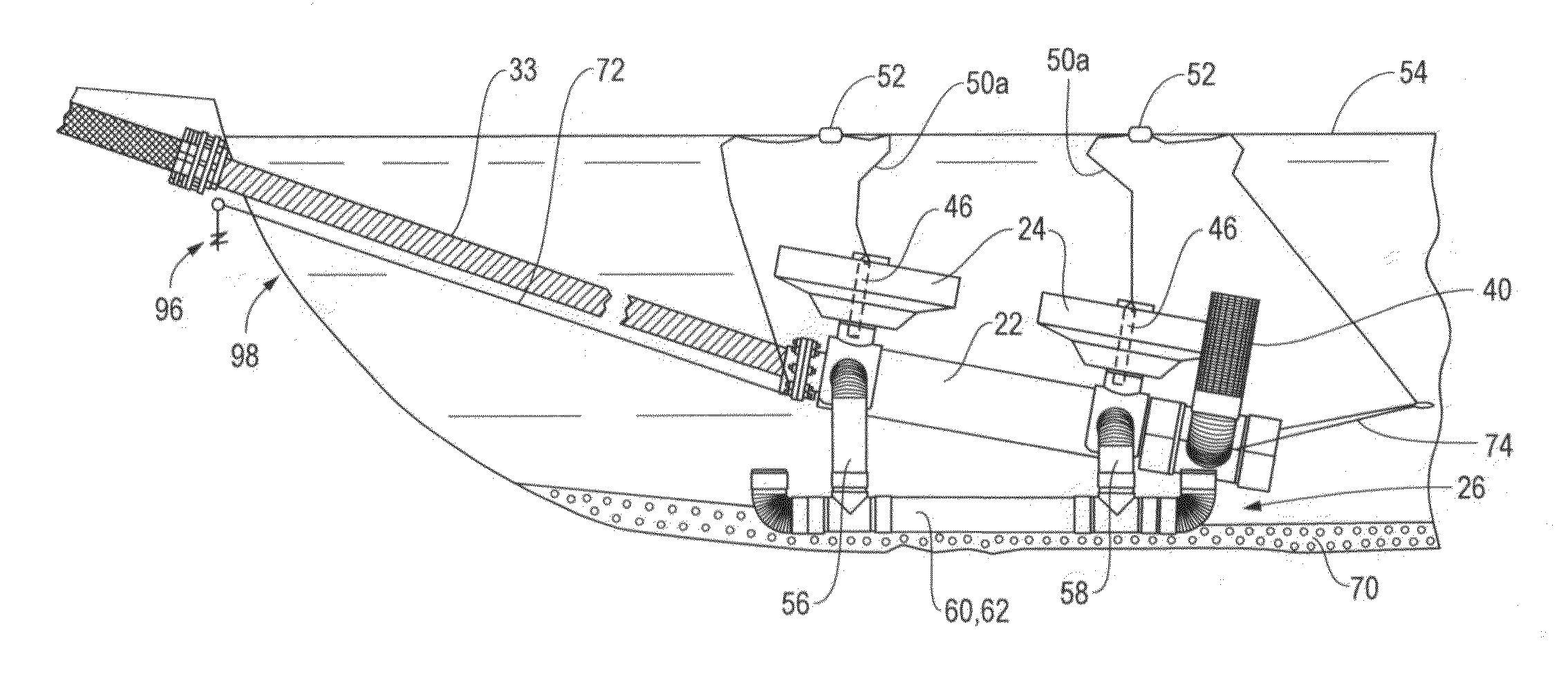 Pond Pump Placement Of Patent Us7713031 Submersible Pump Apparatus And Method