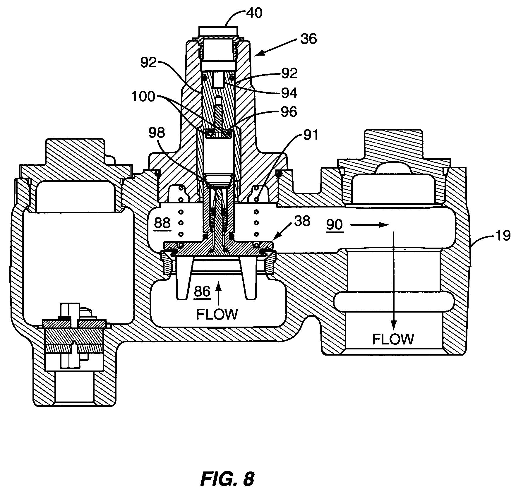 patent us7726336