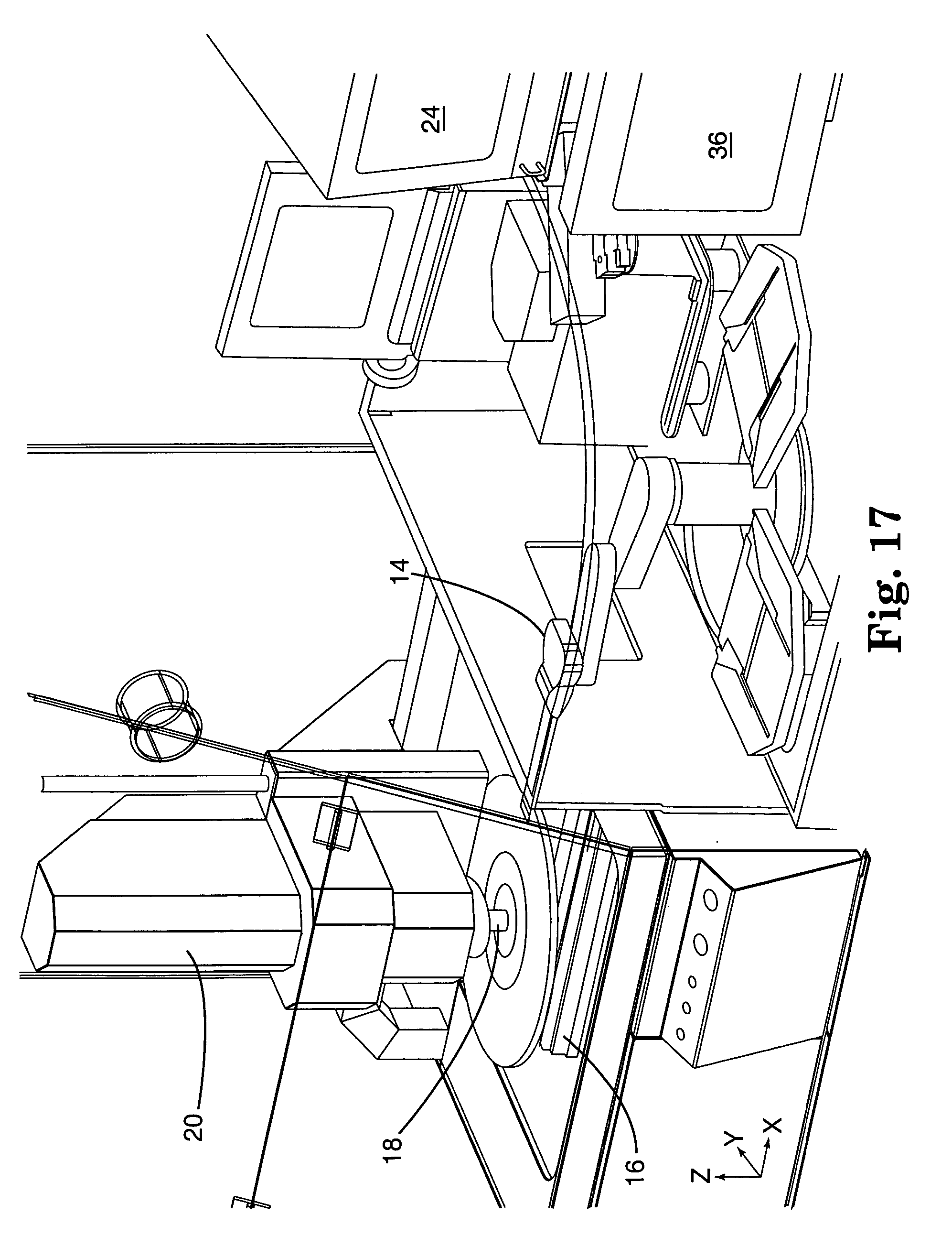 patent us7729528 automated wafer defect inspection system and a