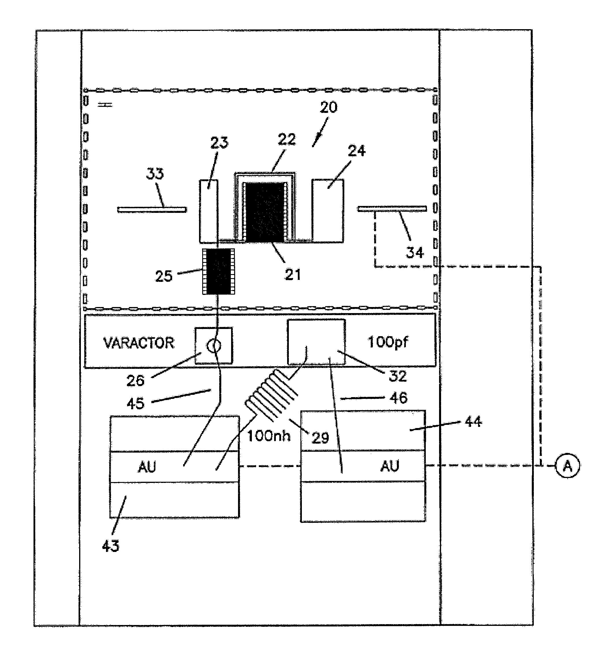 patent us7738933