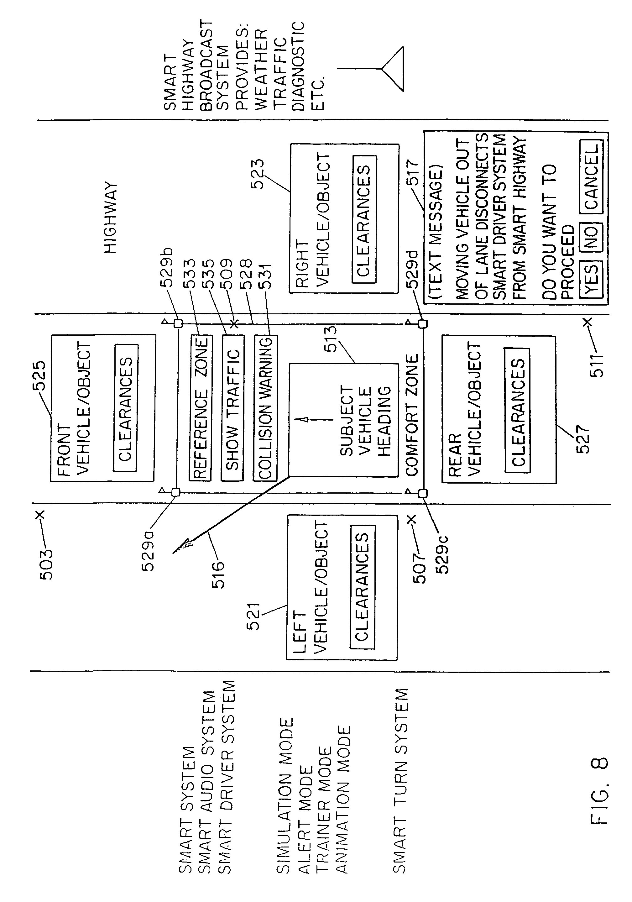 Patent Us7741959 Centralized Control And Management System For Windshield Washer Fluid Tank Besides Bmw Fuse Box Diagram Moreover Drawing
