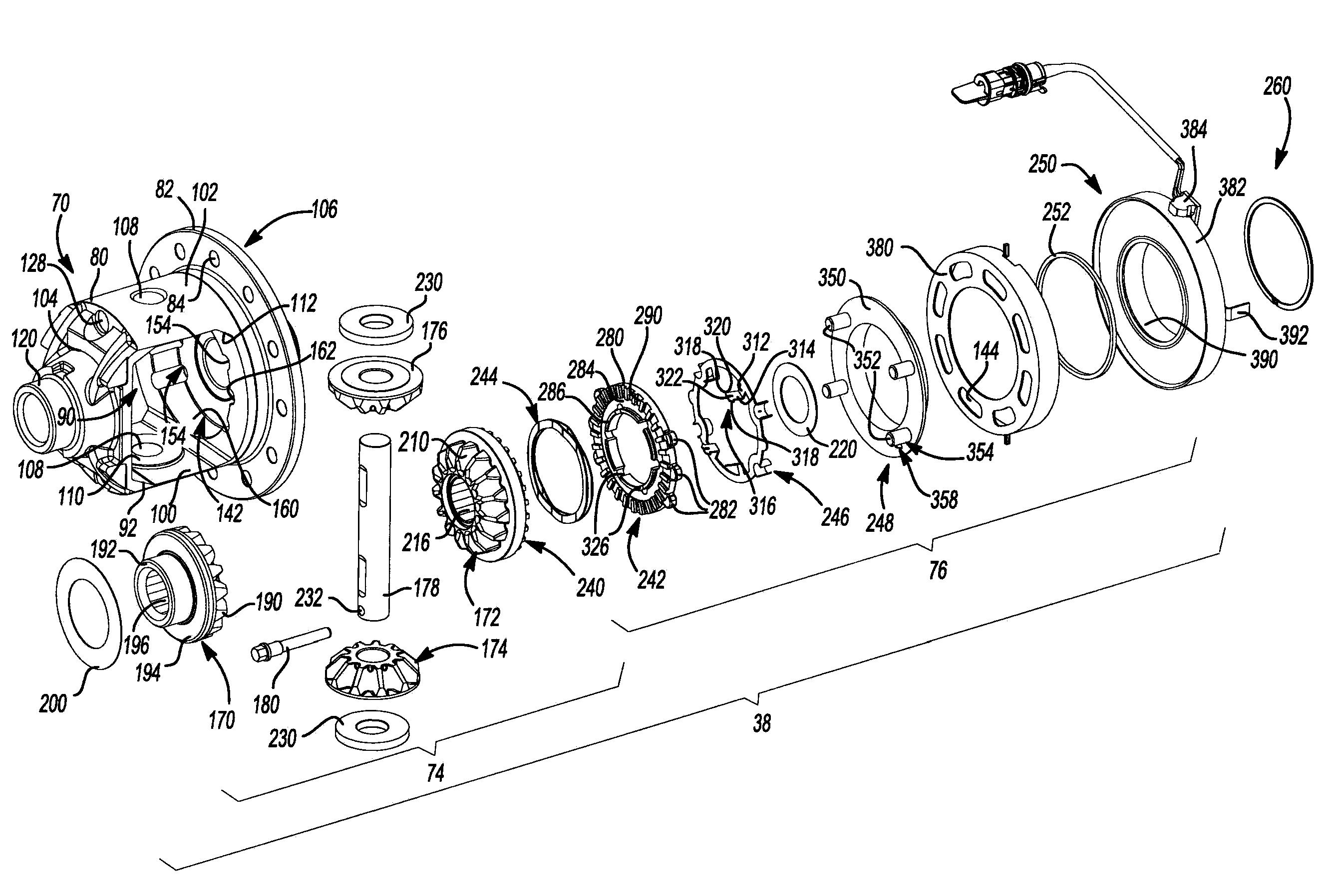 Mack Differential Parts Diagram Engine Diagram And