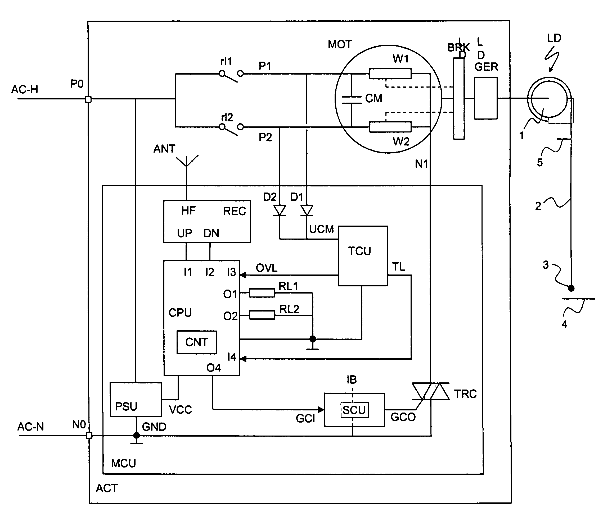 Somfy Motors    Wiring       Diagram     impremedia
