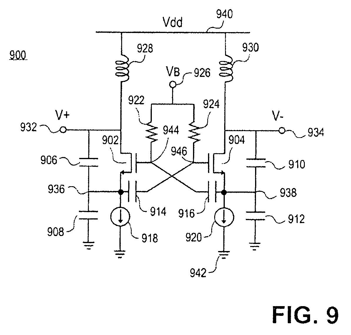 patent us7755442