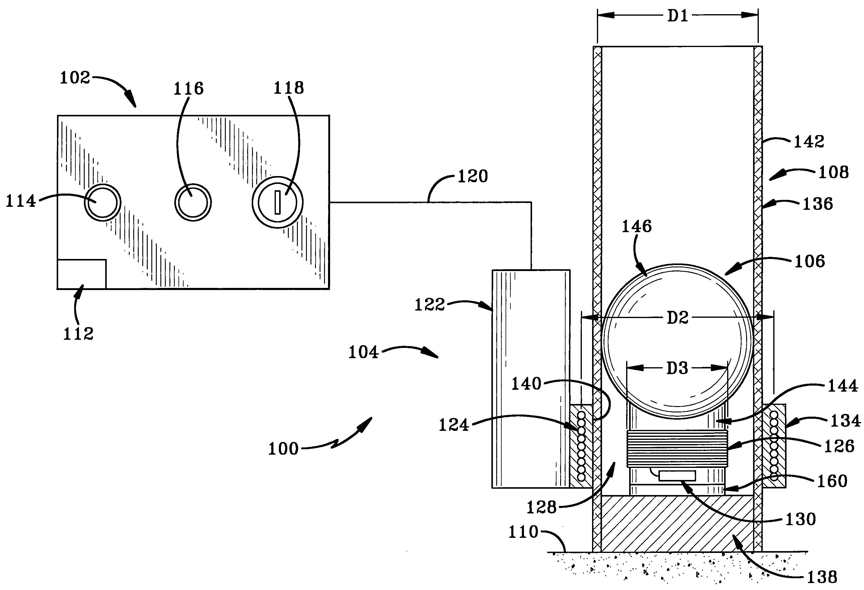 patent us7757607
