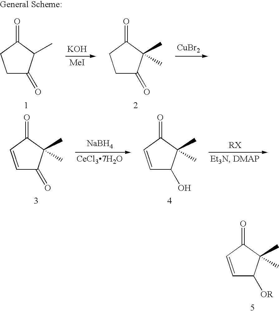 Patent US7759399  1,2 Dimethylcyclopentane