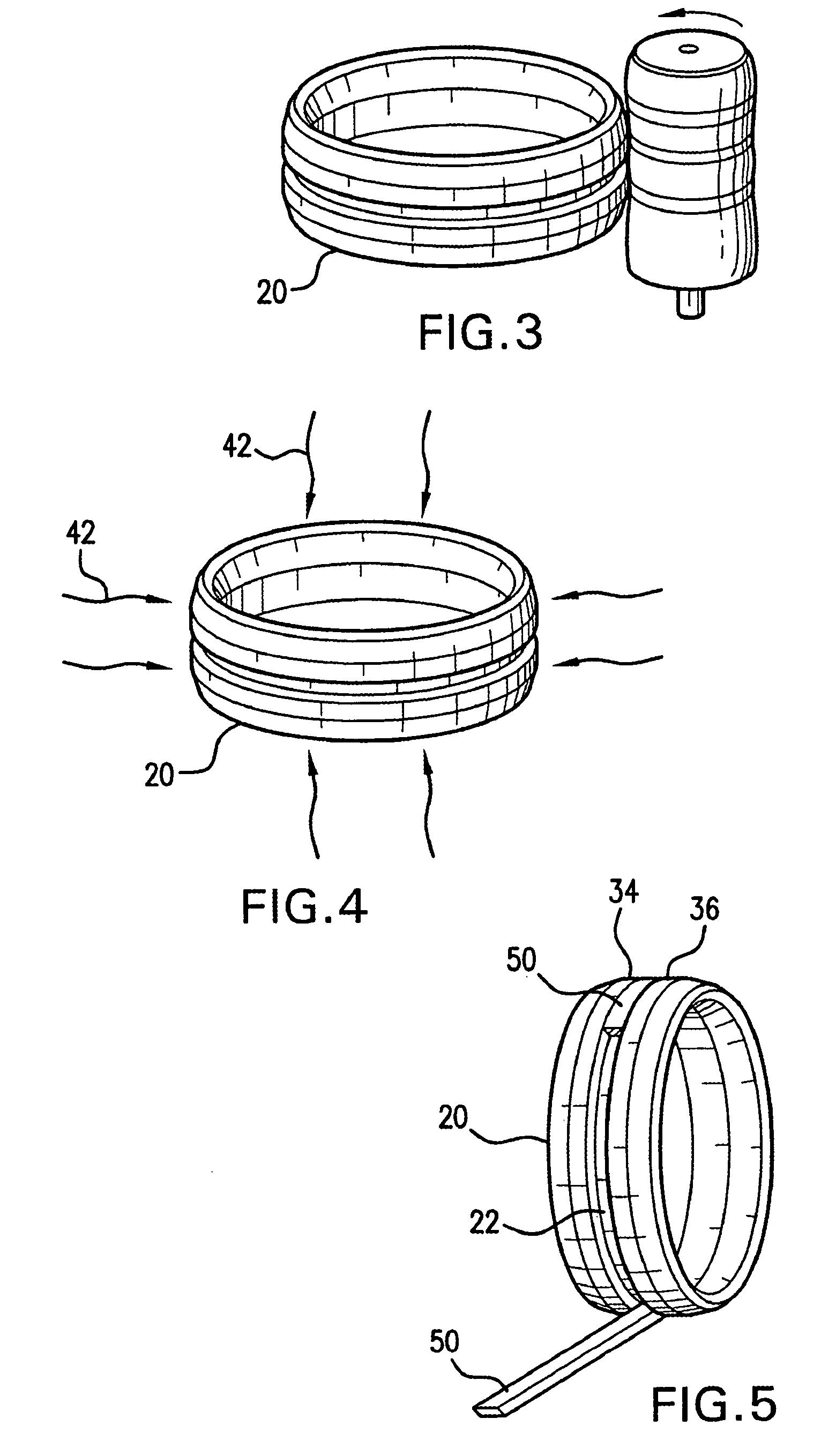 Iridium Wedding Band 57 Fabulous Patent Drawing
