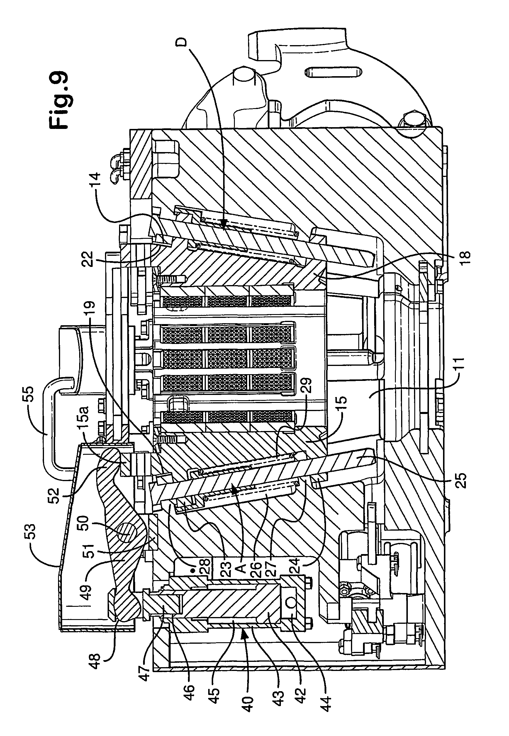 patent us7762343 apparatus and method for handling pipe google patent drawing