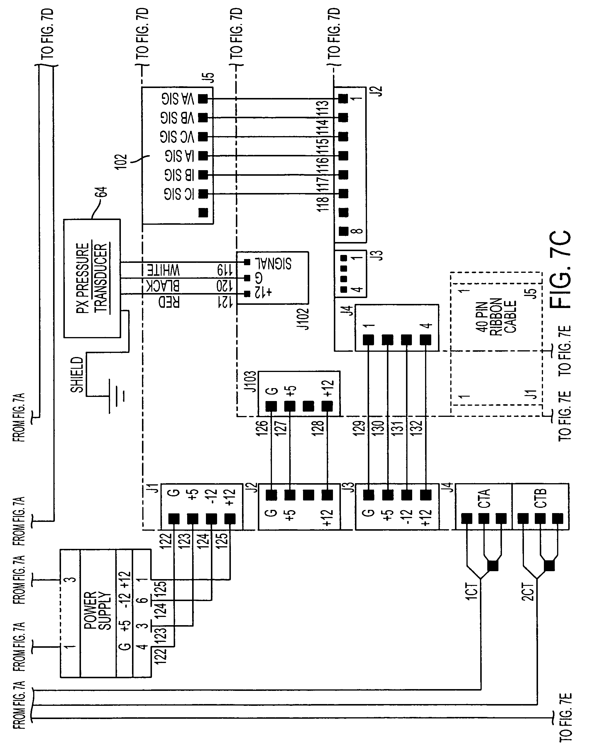 engine control module wiring diagram with Us7762786 on 1968 Mustang Wiring Diagram Vacuum Schematics also Repairs willcoxcorvette also Engine as well P0710 moreover Discussion T17841 ds547485.